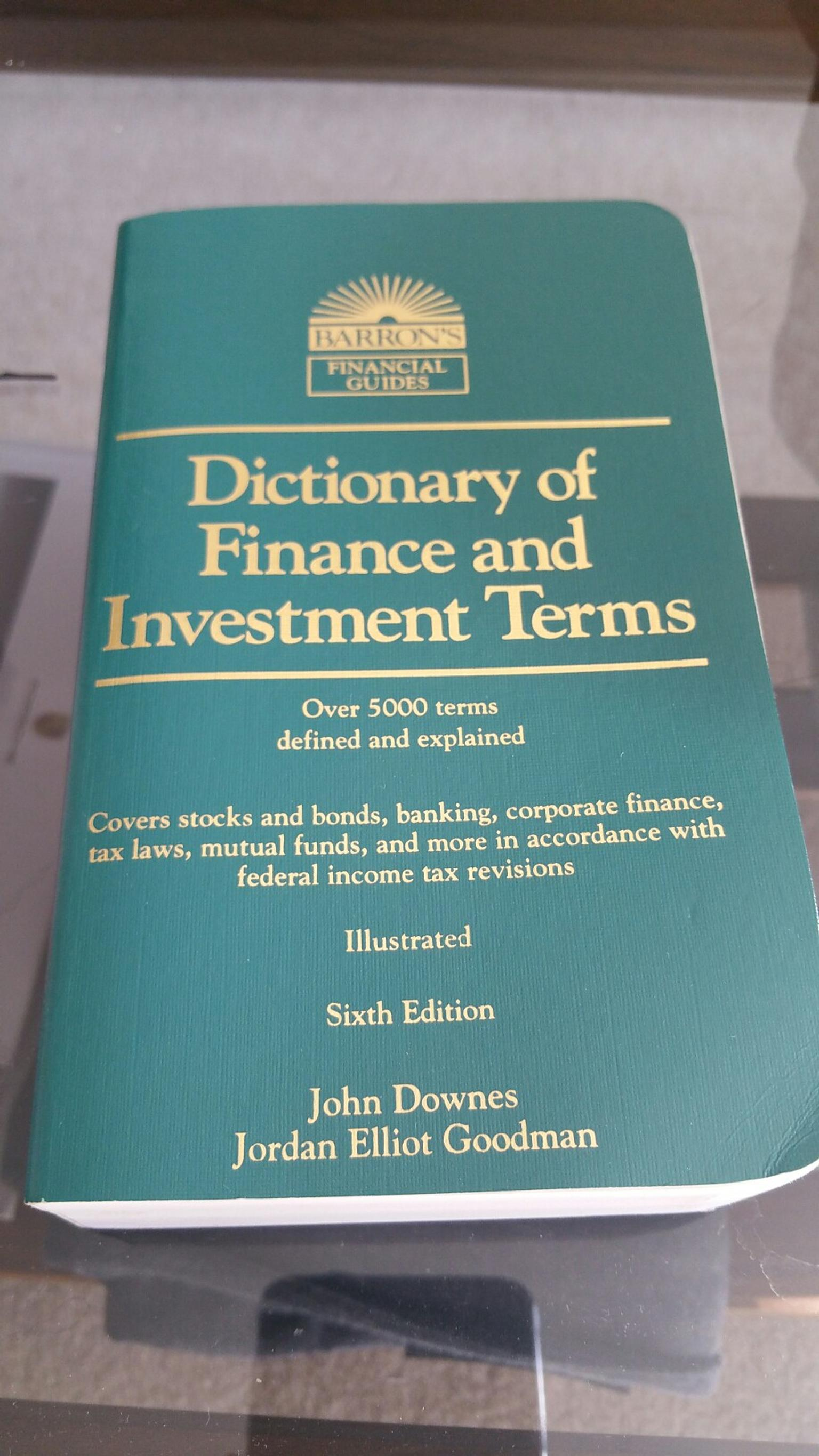 Dictionary finance investment investment opportunities in ghana 2021 honda