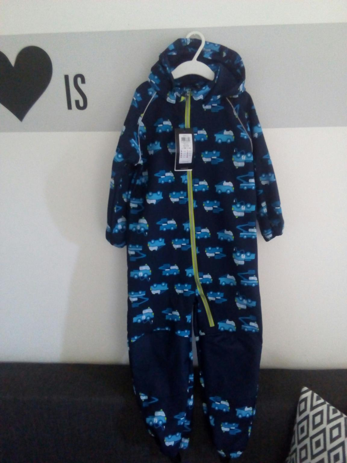name it softshell overall