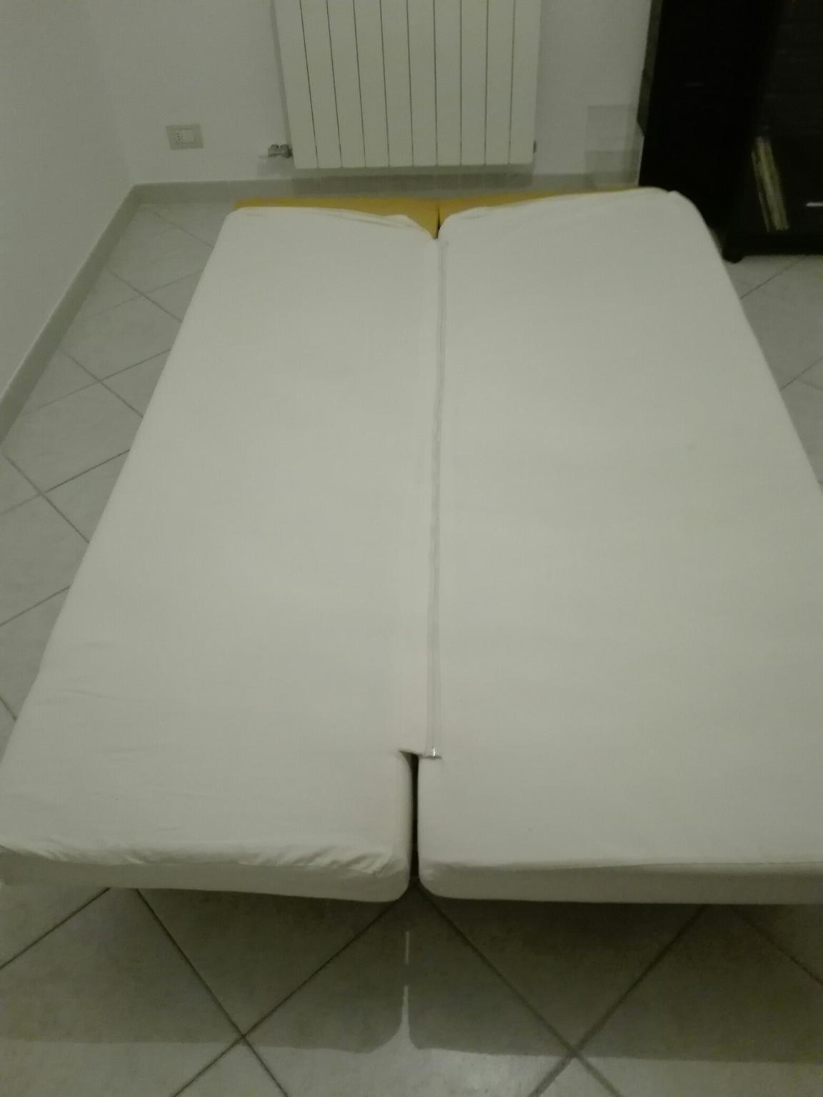 Divano Letto Ikea Exarby.Divano Letto Ikea Exarby In 10141 Torino For 40 00 For Sale Shpock