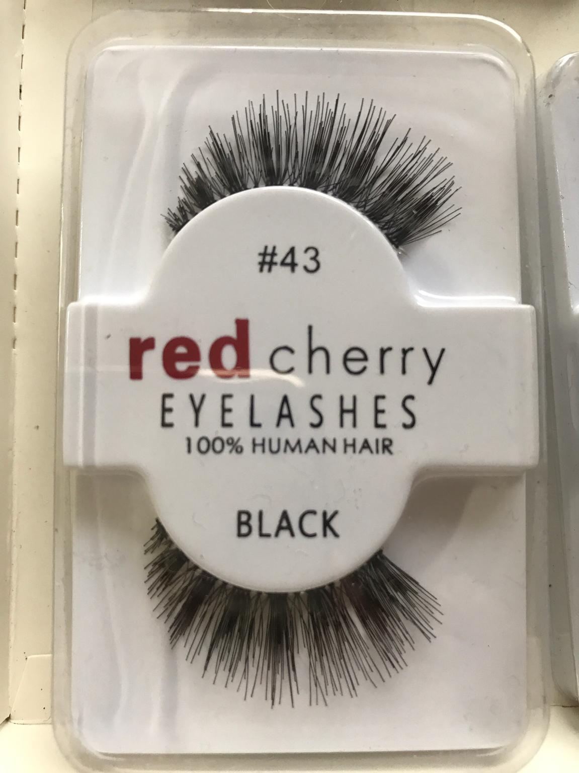 3d Eyelashes Wimpern Fake Kunst Red Cherry In 80803 Mnchen For