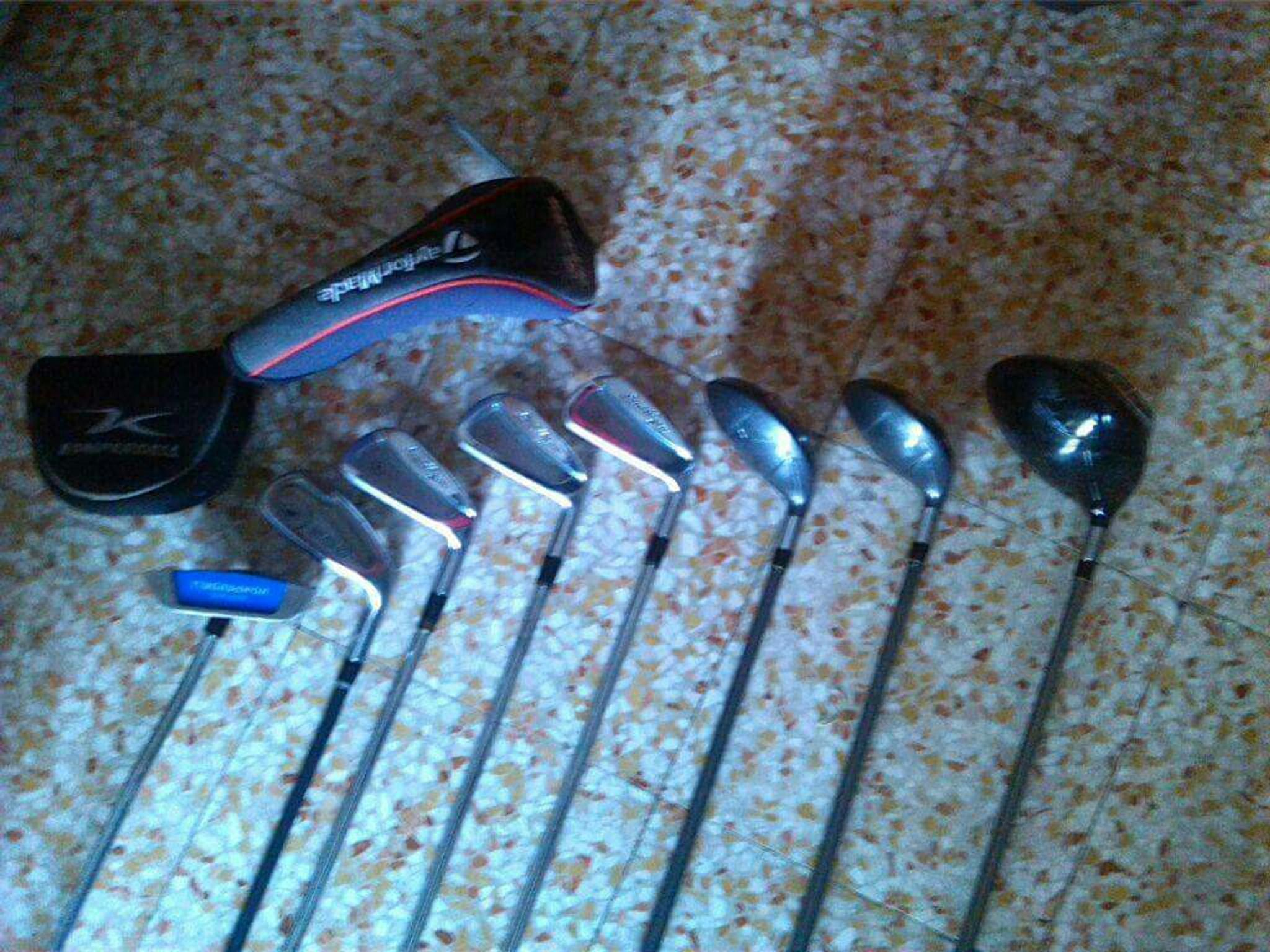 ben hogan mazze da golf