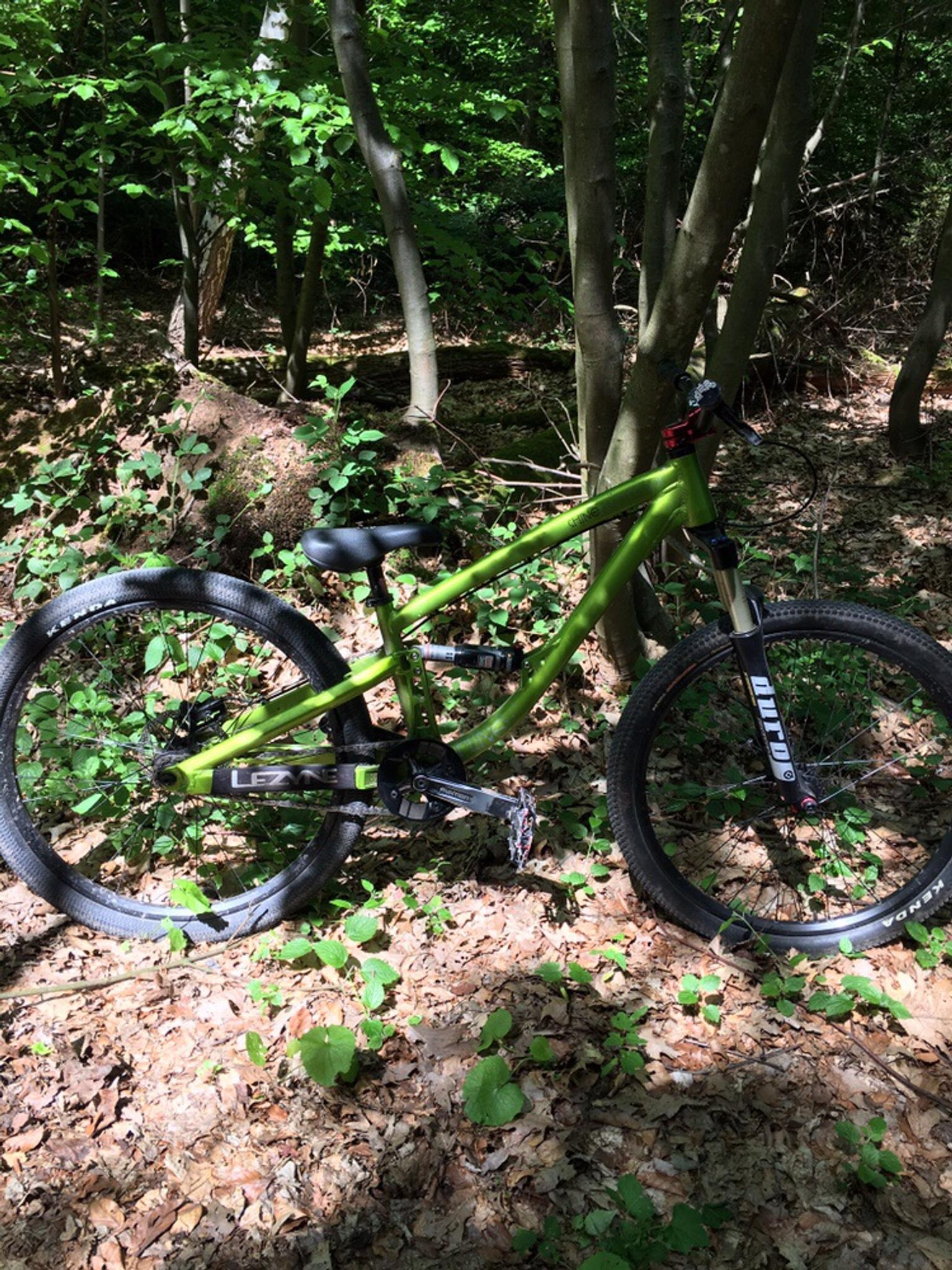 Slopestyle Fahrrad Dartmoor SHINE 2015 in 75181 Pforzheim
