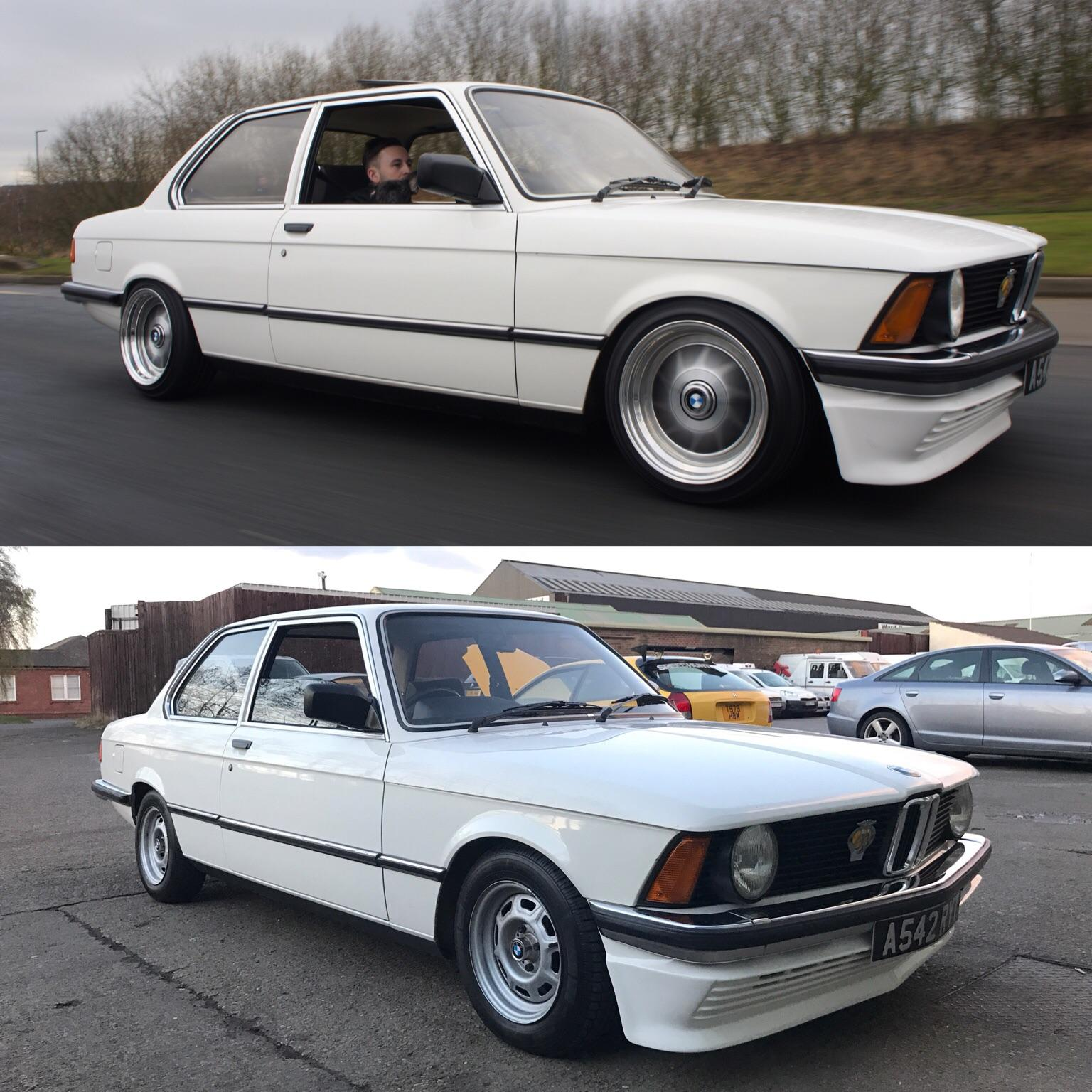 Bmw E21 316 In 30155 Murcia For 3 600 00 For Sale Shpock