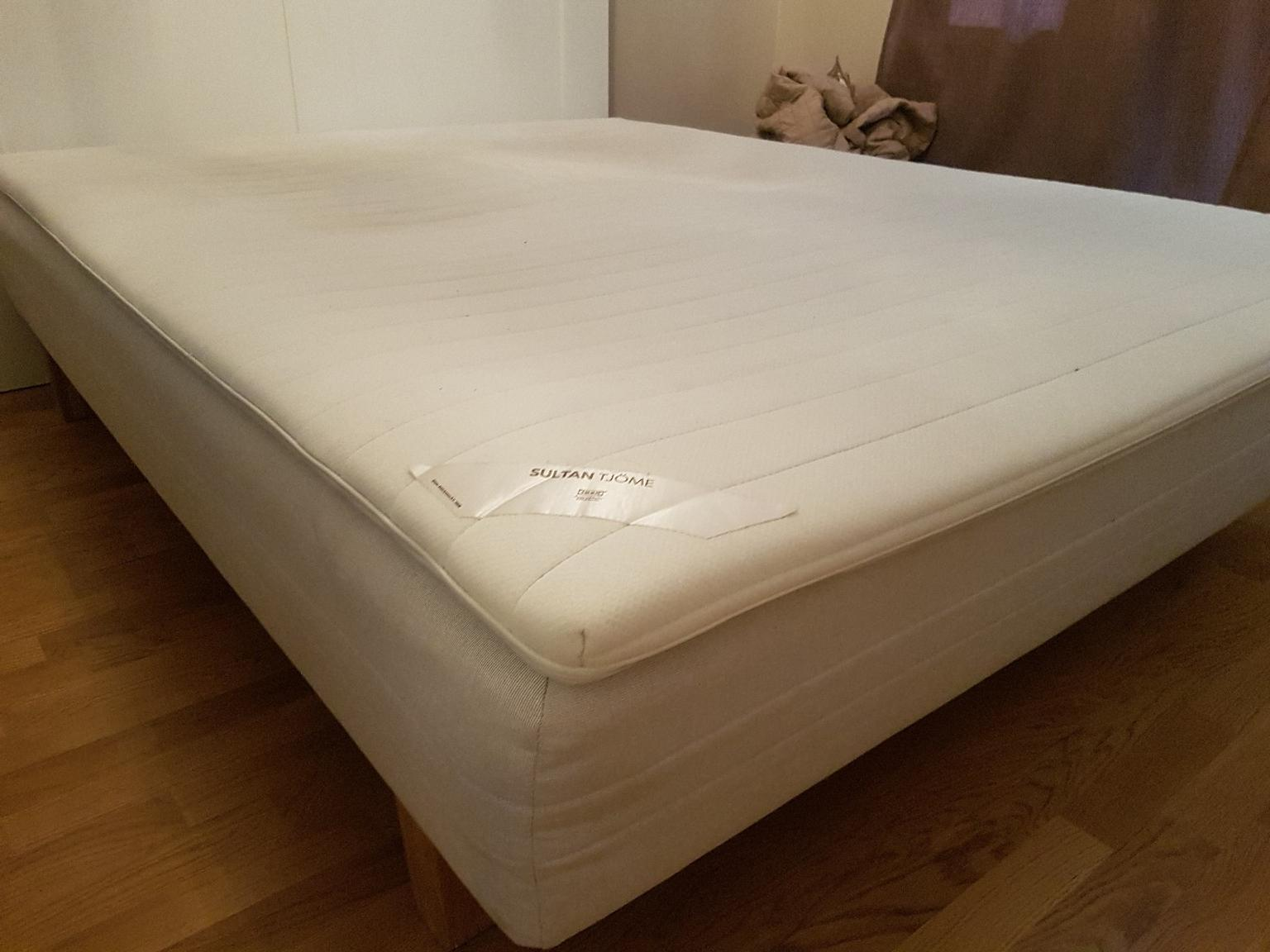 Picture of: Seng Ikea 160 200 In 0555 Oslo For Nok 500 00 For Sale Shpock