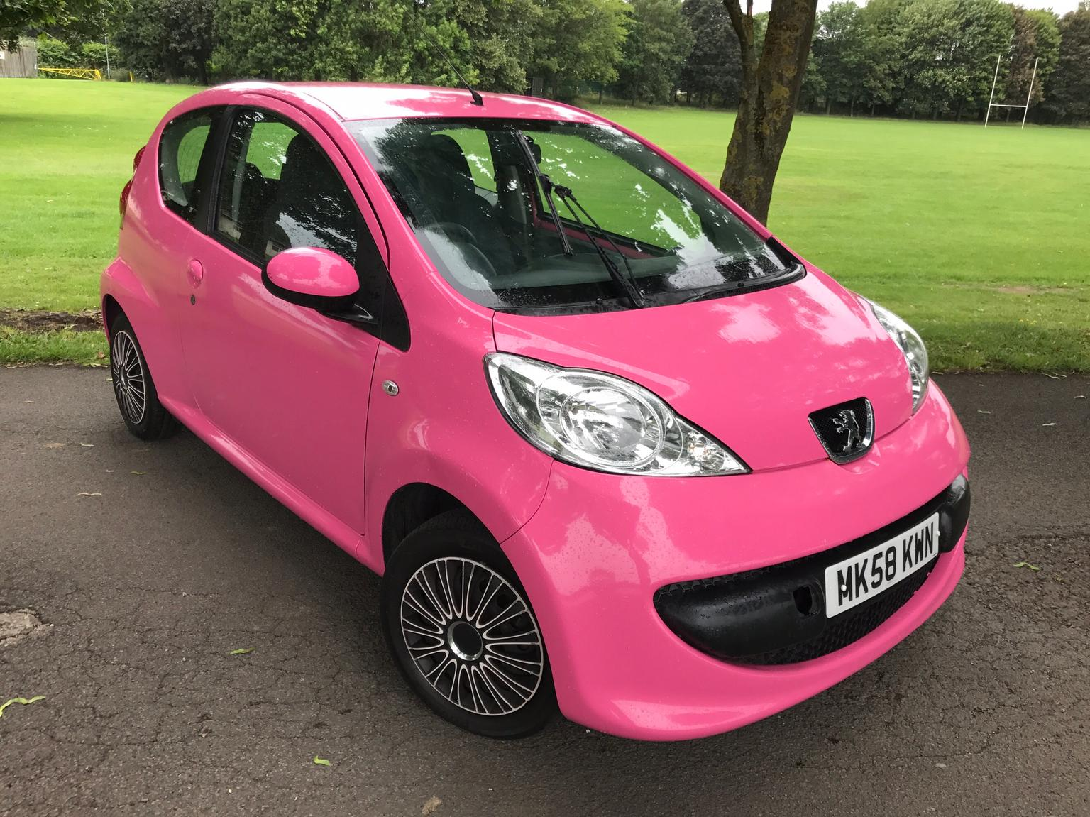 Peugeot 107 Urban Reduced From 2995 In Wa4 Warrington For 800 00 For Sale Shpock