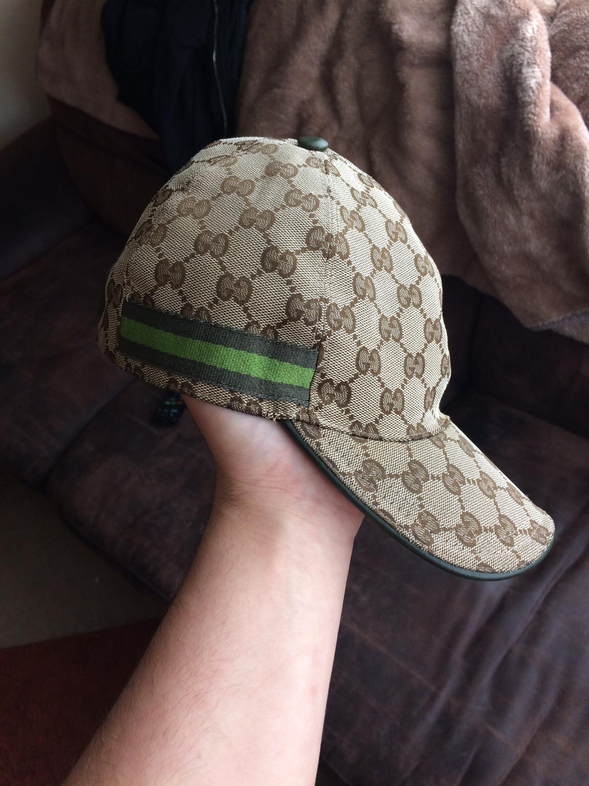 Limited edition gucci cap in B34 Birmingham for £70 for sale - Shpock 71c105fd20e6