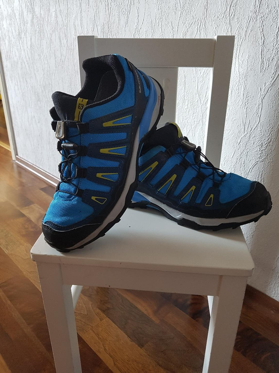 Salomon Quest Access X70 W at Sport Bittl Shop