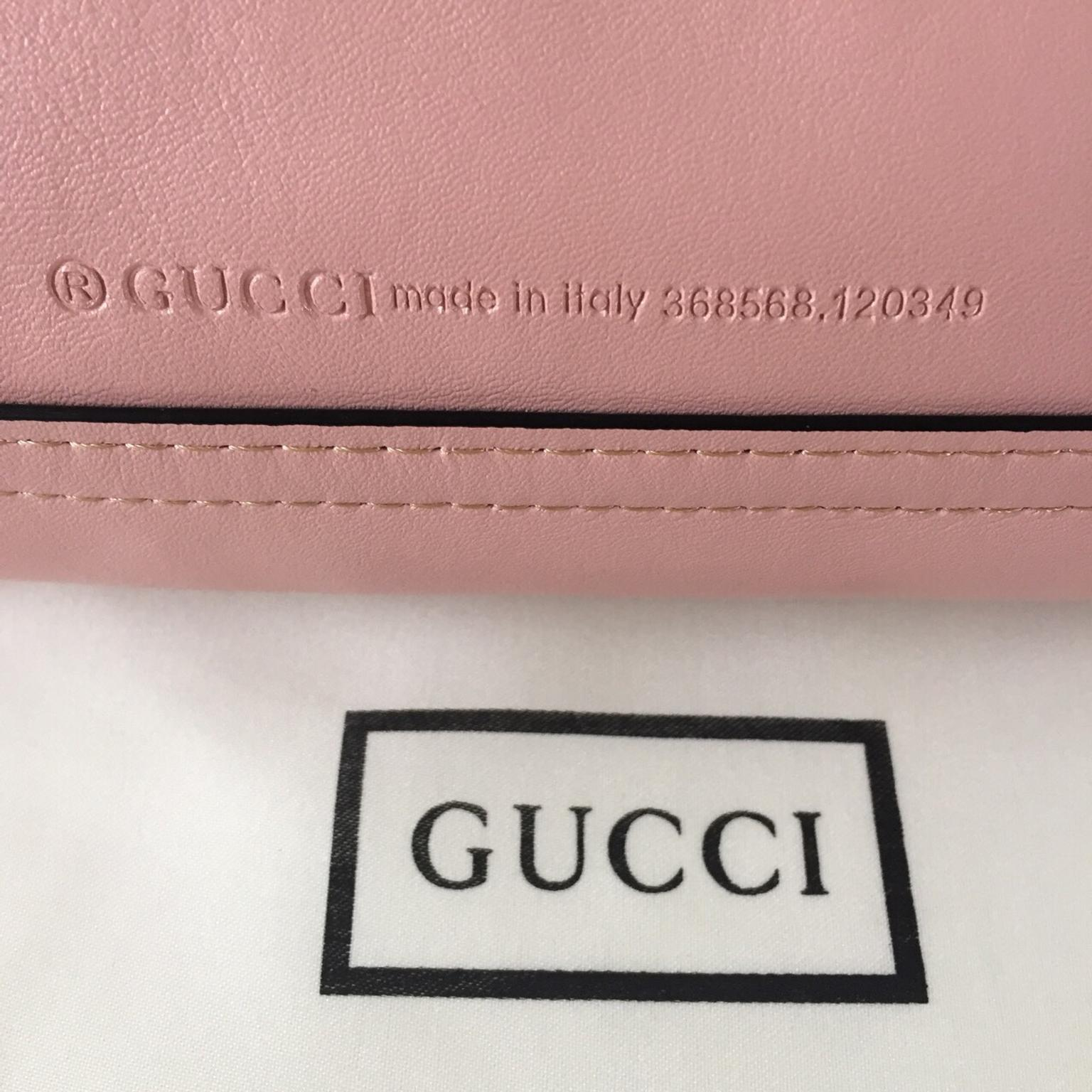 44f447841967 Gucci Reversible Tote Bag Blush in NW9 Edgware for £310.00 for sale - Shpock