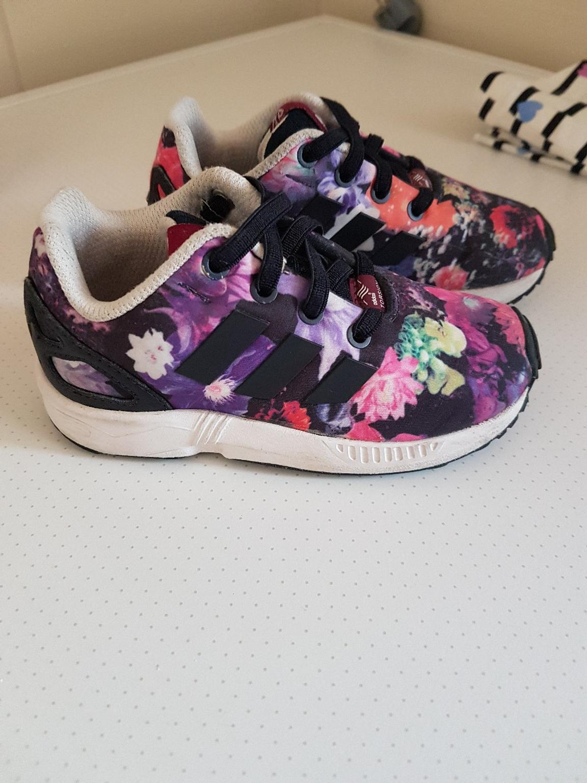 Baby Adidas Schuhe in 02991 Lauta for €12.00 for sale | Shpock