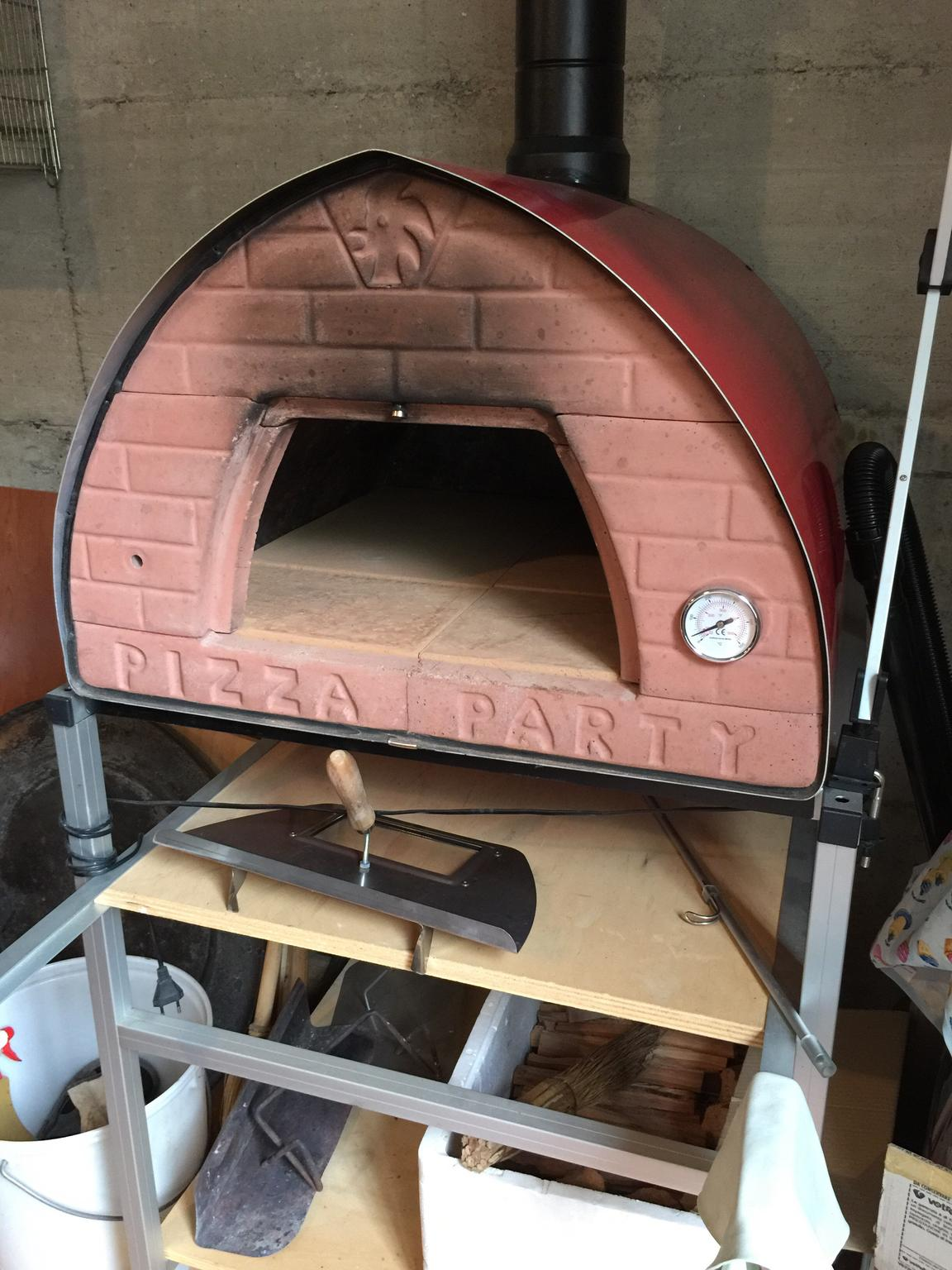 Forno A Legna Pizza Party In 24040 Casirate D Adda For 400 00 For