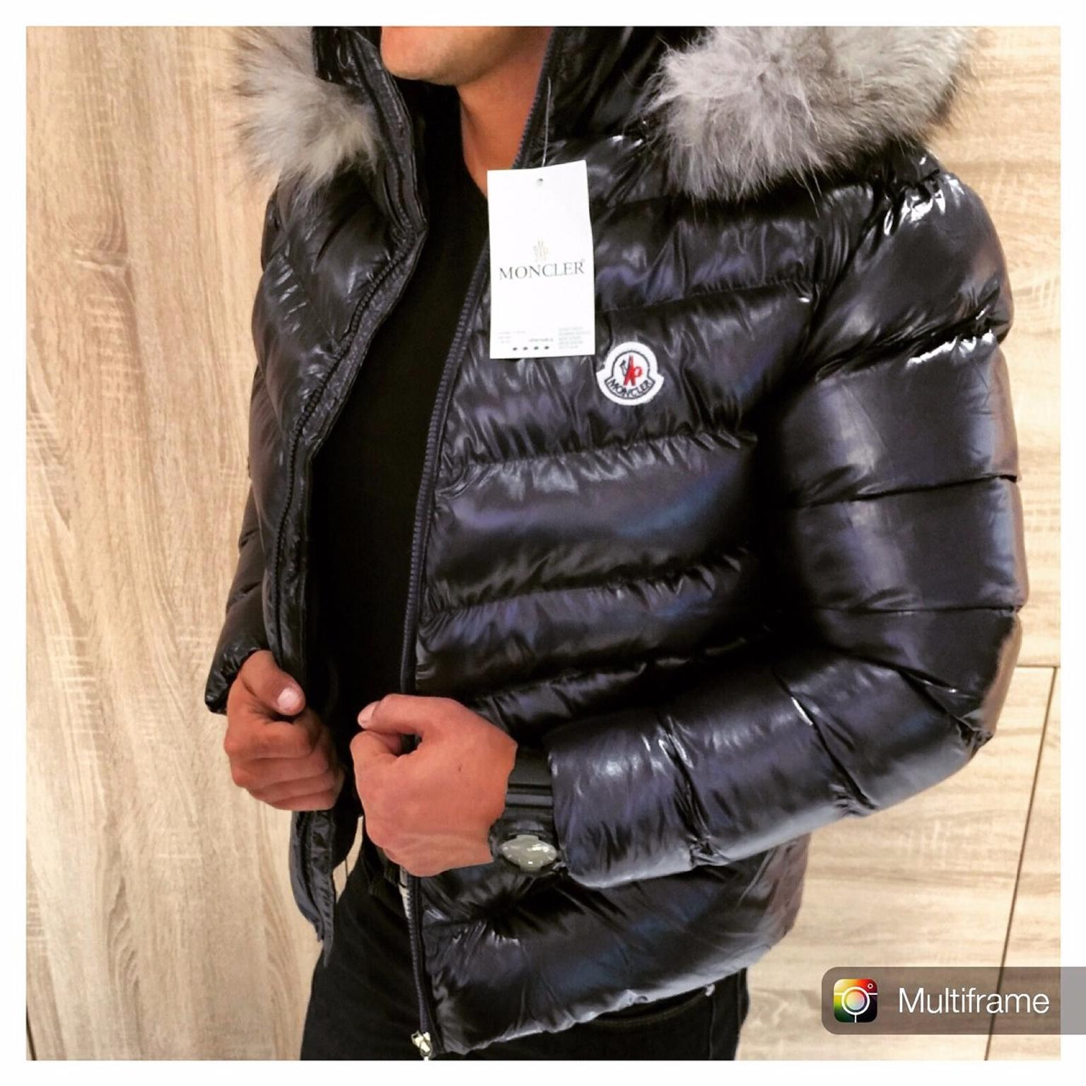 info for 7683d 7fc11 Mens Moncler jackets