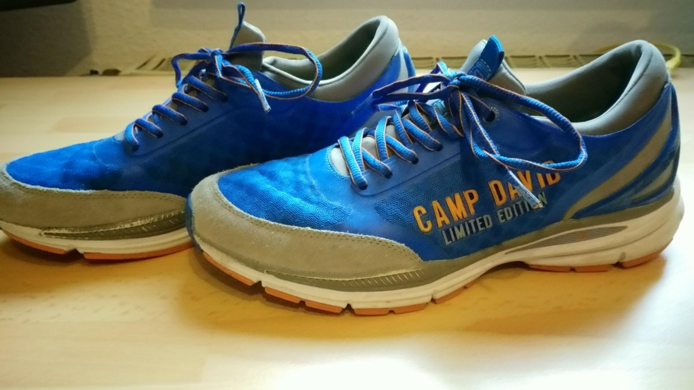 Edition Schuhe C63 Camp David Limited Ygf7yI6vb