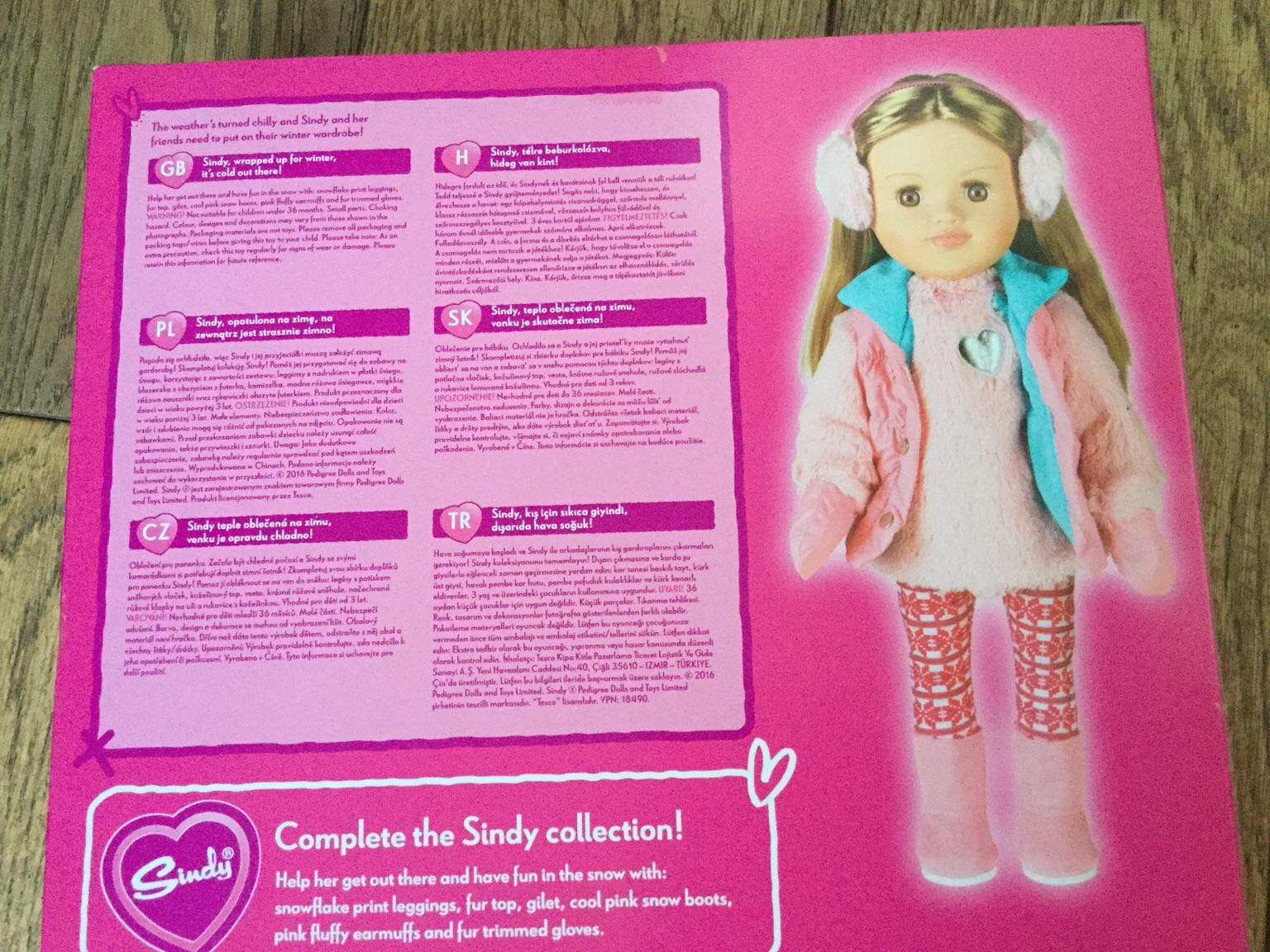 Pink Genie Outfit Dress For 18 in American Girl Doll Clothes