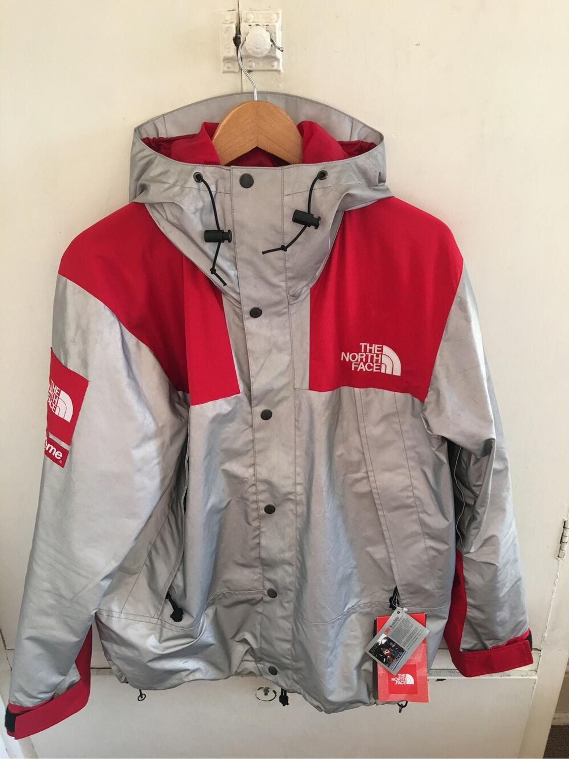 Supreme X The North Face 3M In TW2 Twickenham For £80 00 For Sale