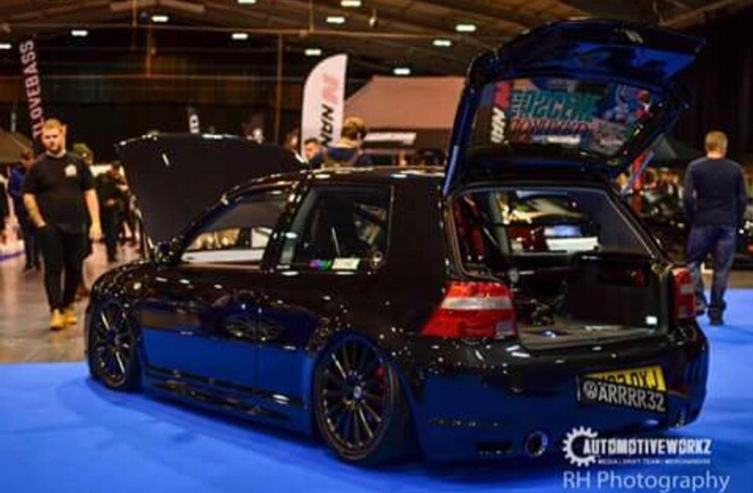 Vw Golf Mk4 R32 In Le10 Hinckley For 6 900 00 For Sale Shpock