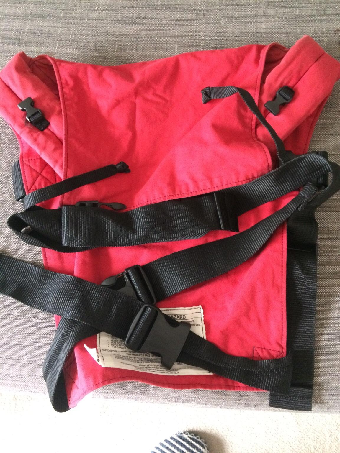 0ca3bbcb6b1 connecta baby carrier in SW12 London for £30.00 for sale - Shpock