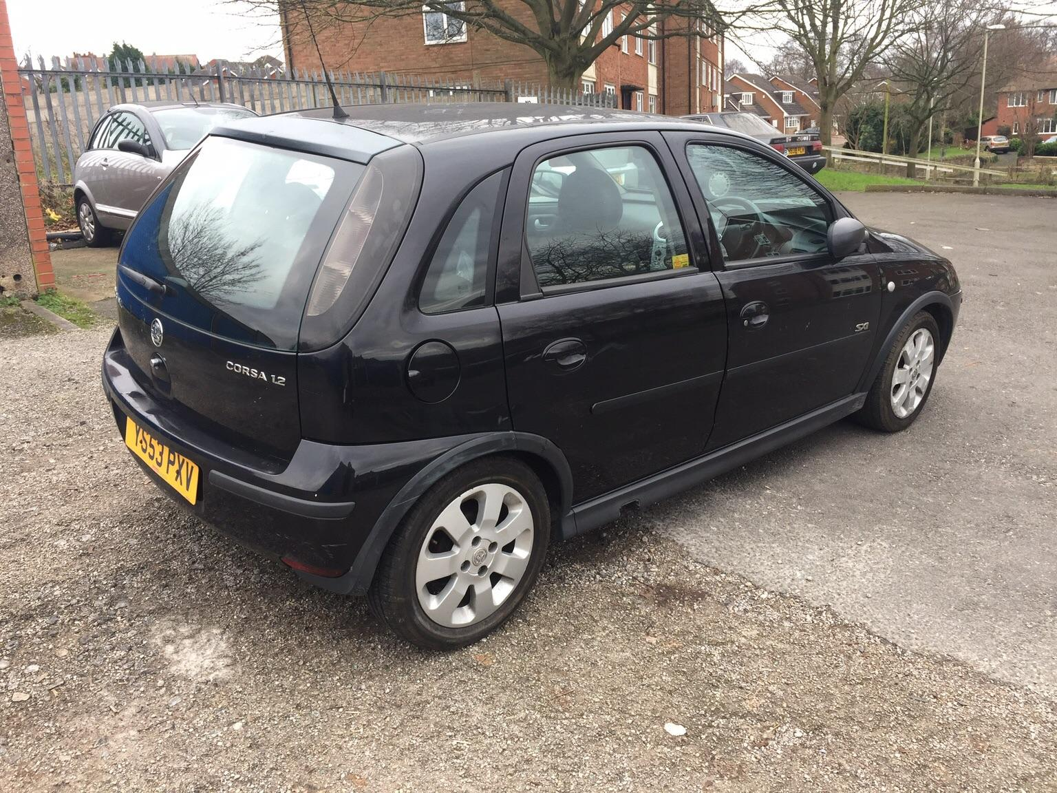 CORSA C 1.2 SXI 5DR ***Breaking*** in Dudley for free for ... on