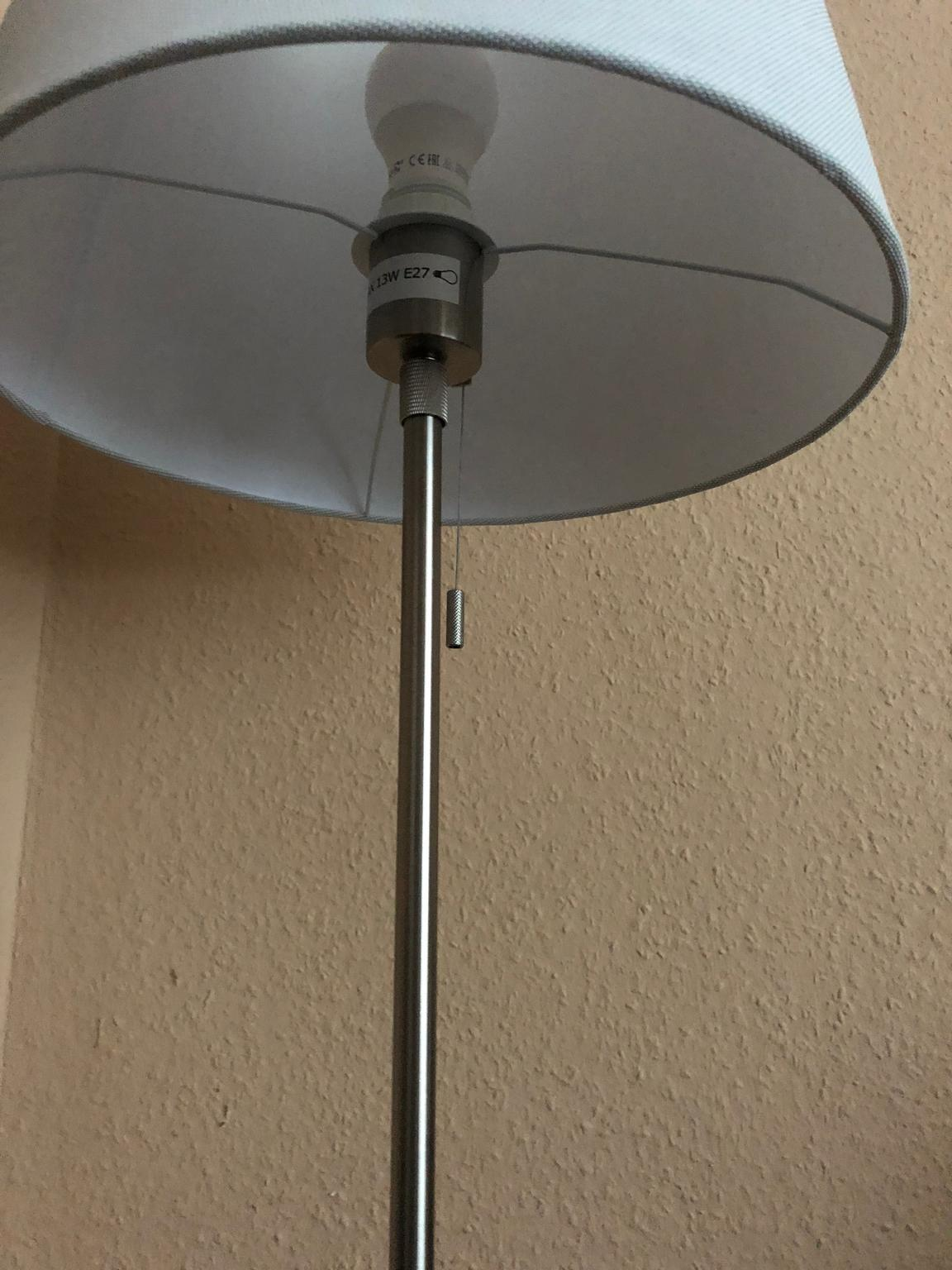 Ikea Stehlampe Nyfors In 46145 Sterkrade For 25 00 For Sale Shpock