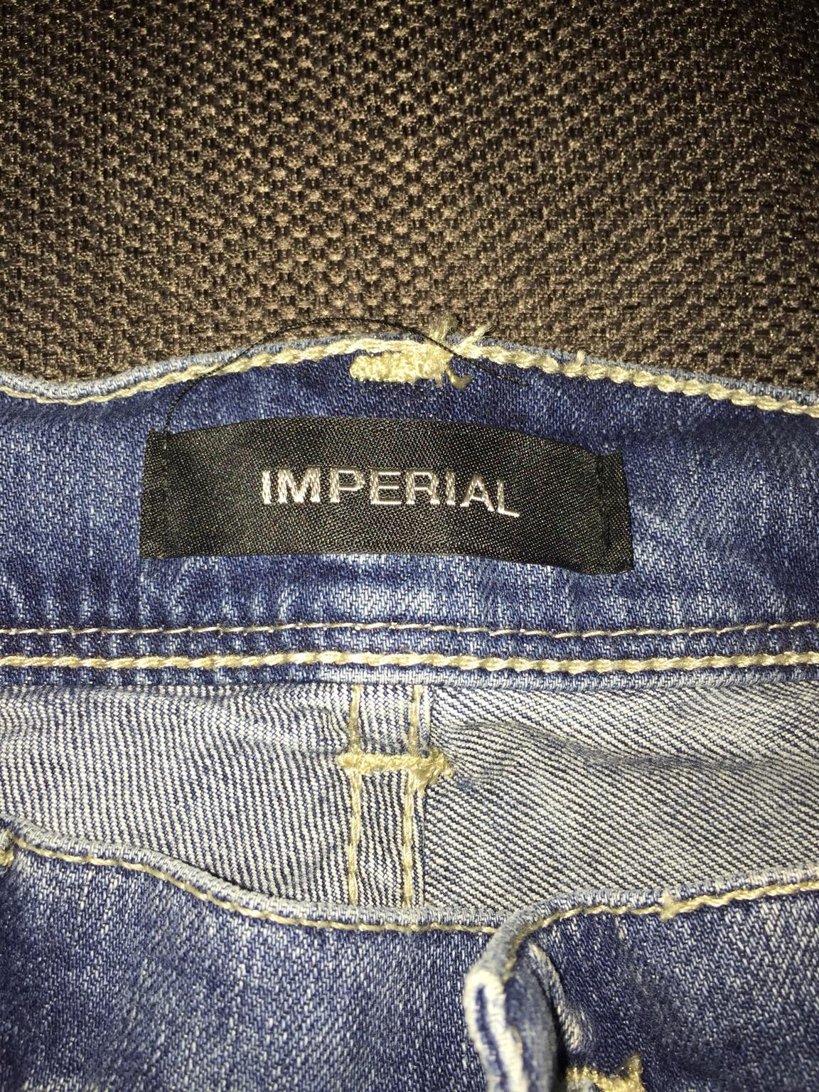 Jeans Uomo IMPERIAL Nuovo.