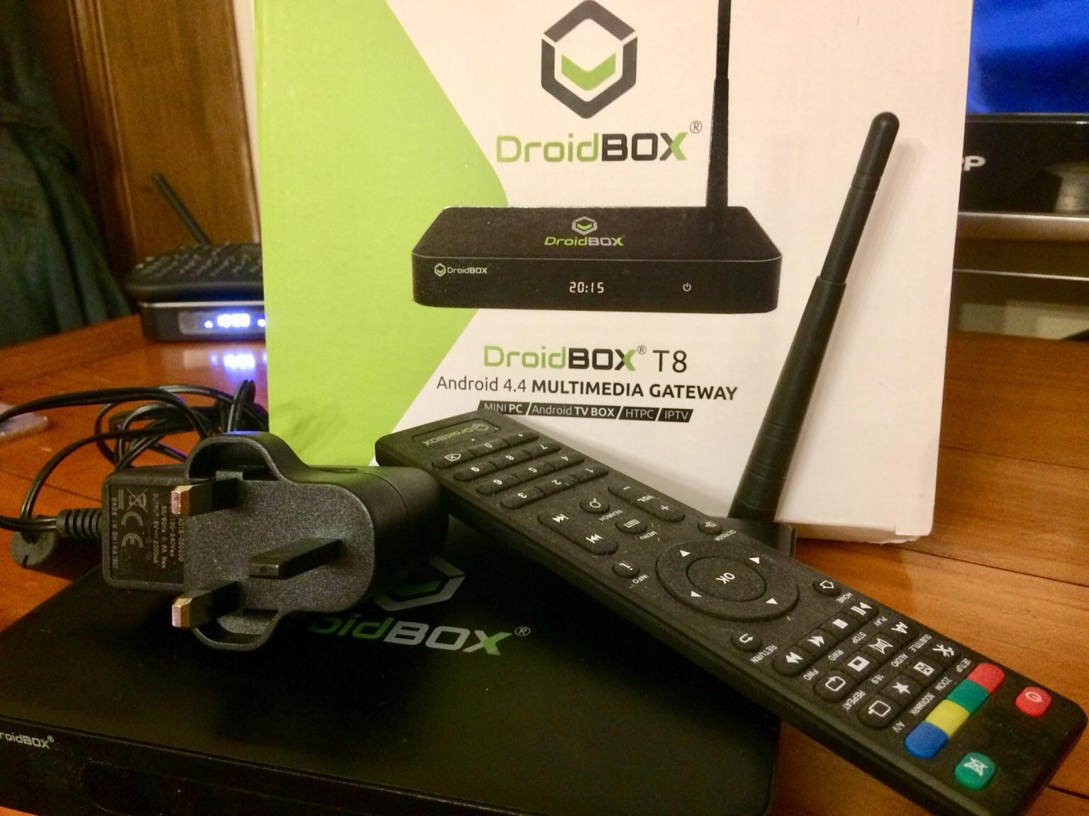 Fully loaded*TV Android Box*TV*Sports*Movies*