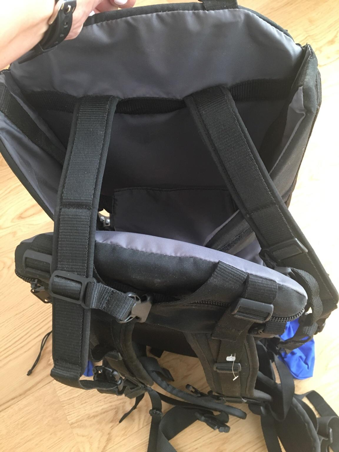 Jack Wolfskin Kinderrucksack in 1200 Wien for €20.00 for