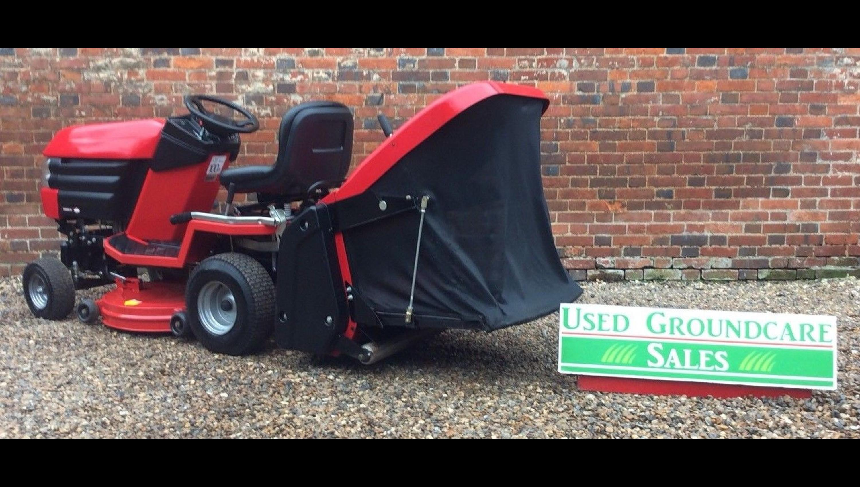 Westwood S150 Ride On Mower In St Albans For 163 1 650 00 For