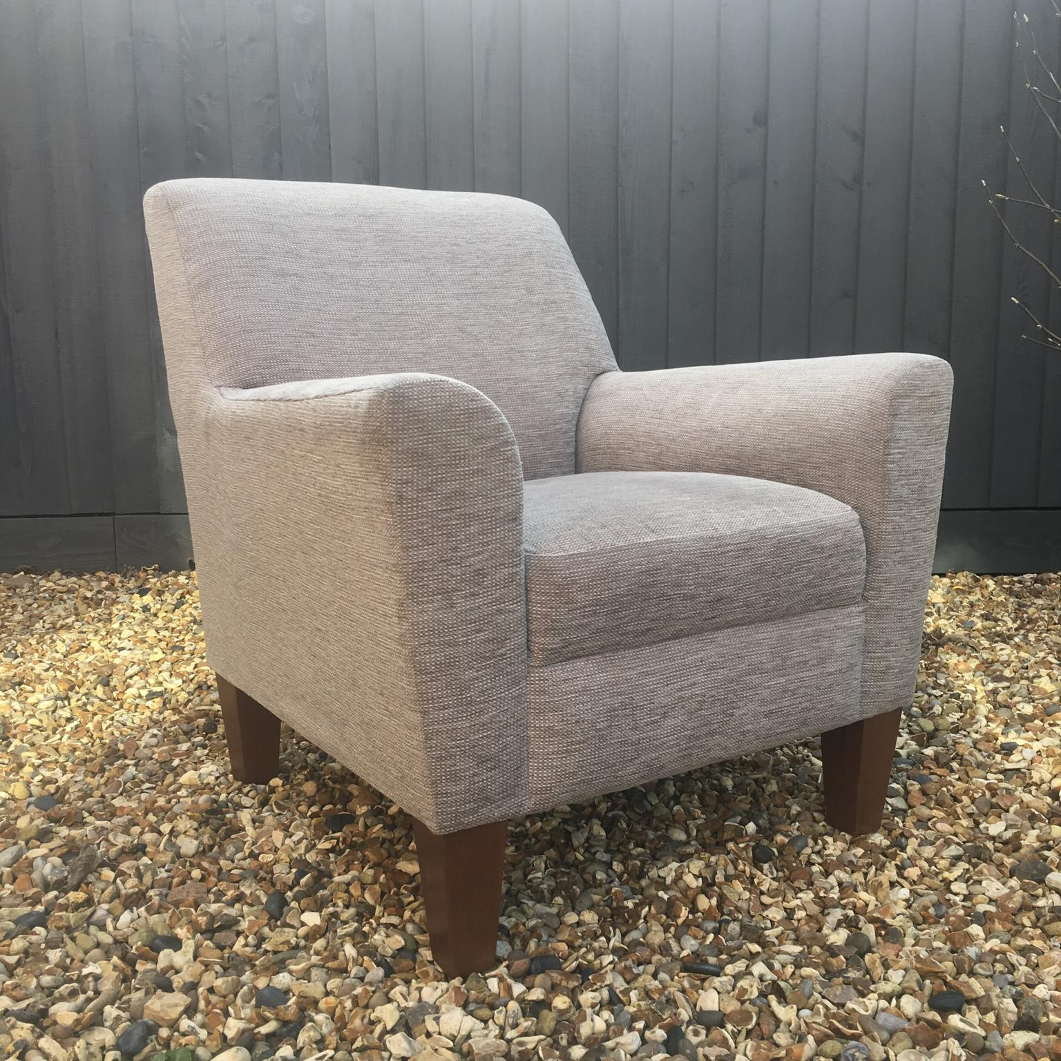 Next armchair - Next Alfie chair - Grey in GL4 Gloucester ...