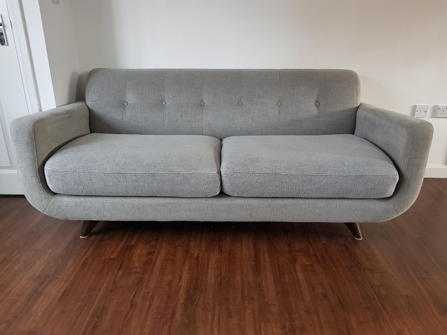 Homesense 3 Seater Sofa In WR5 Worcester For £160.00 For Sale | Shpock