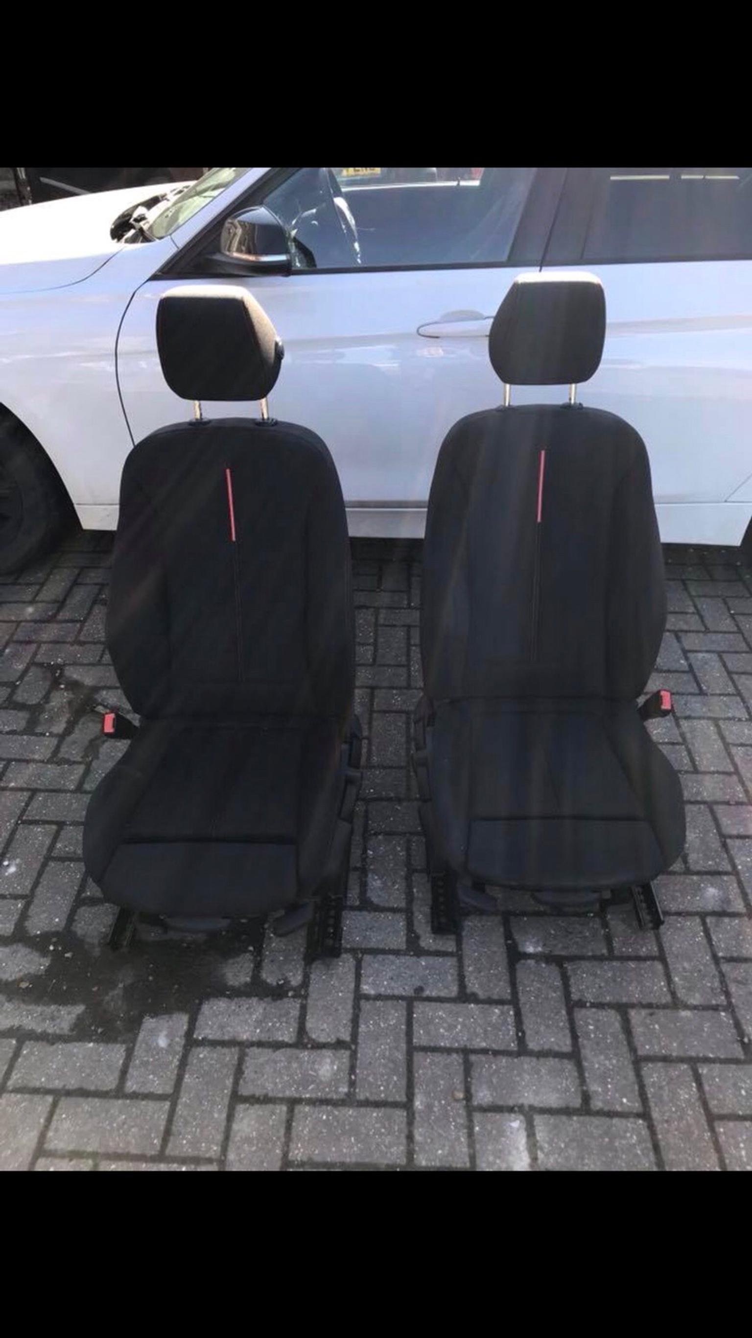 Bmw F30 Sport Seats And Door Cards In Me5 Chatham For 300 00 For Sale Shpock