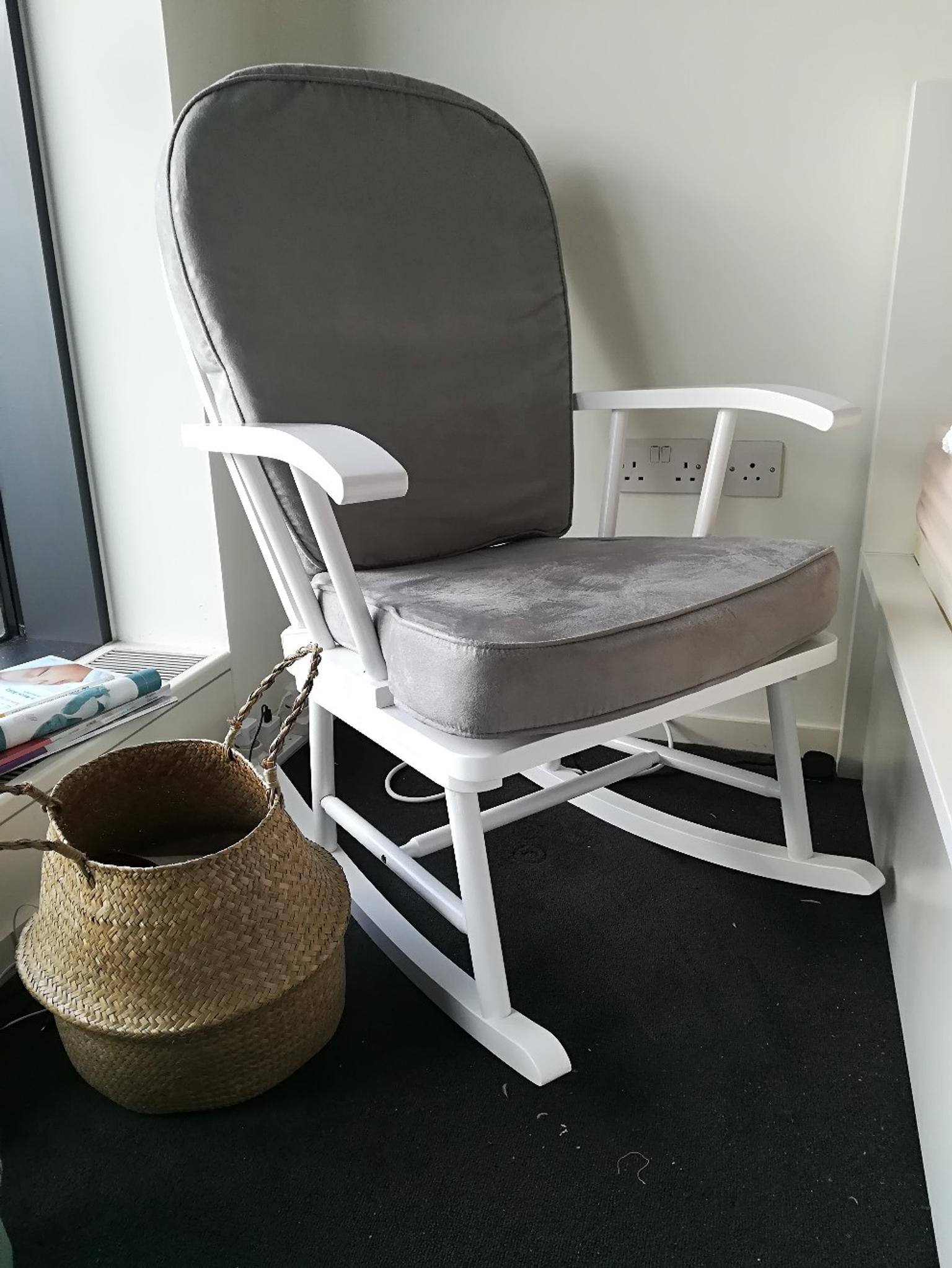 wholesale dealer fd437 42794 Mothercare Rocking Chair