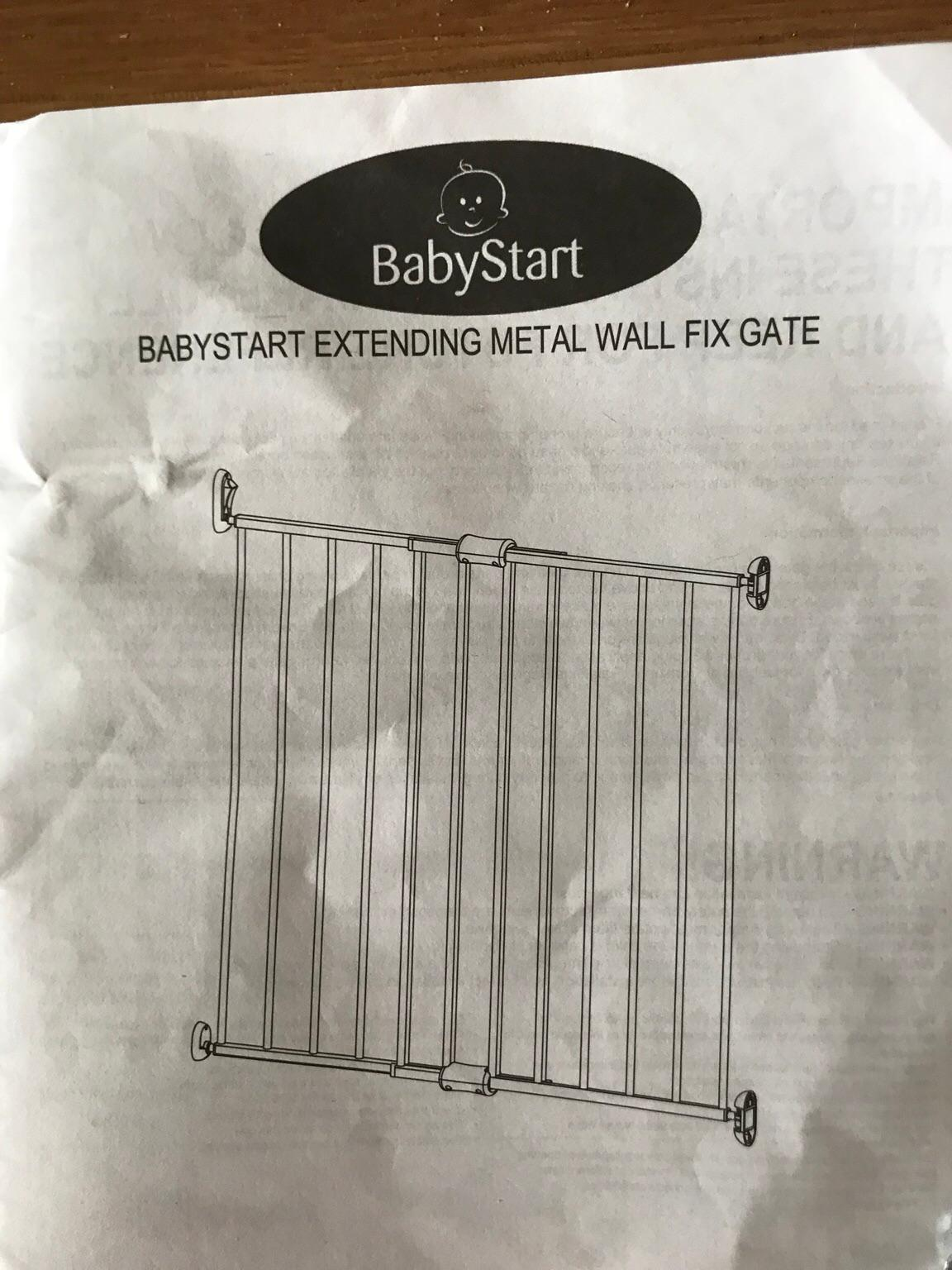 Babystart Stair Gate Spare Parts Reviewmotors Co