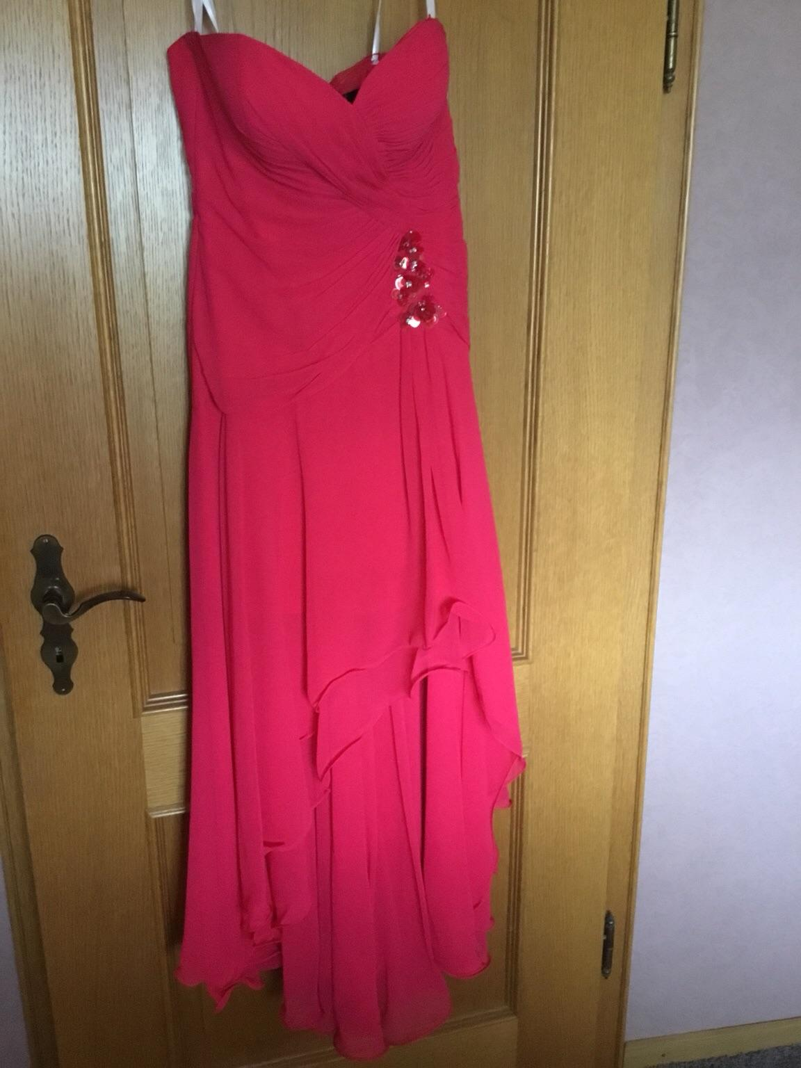 Luxuar Abendkleid Gr. 20