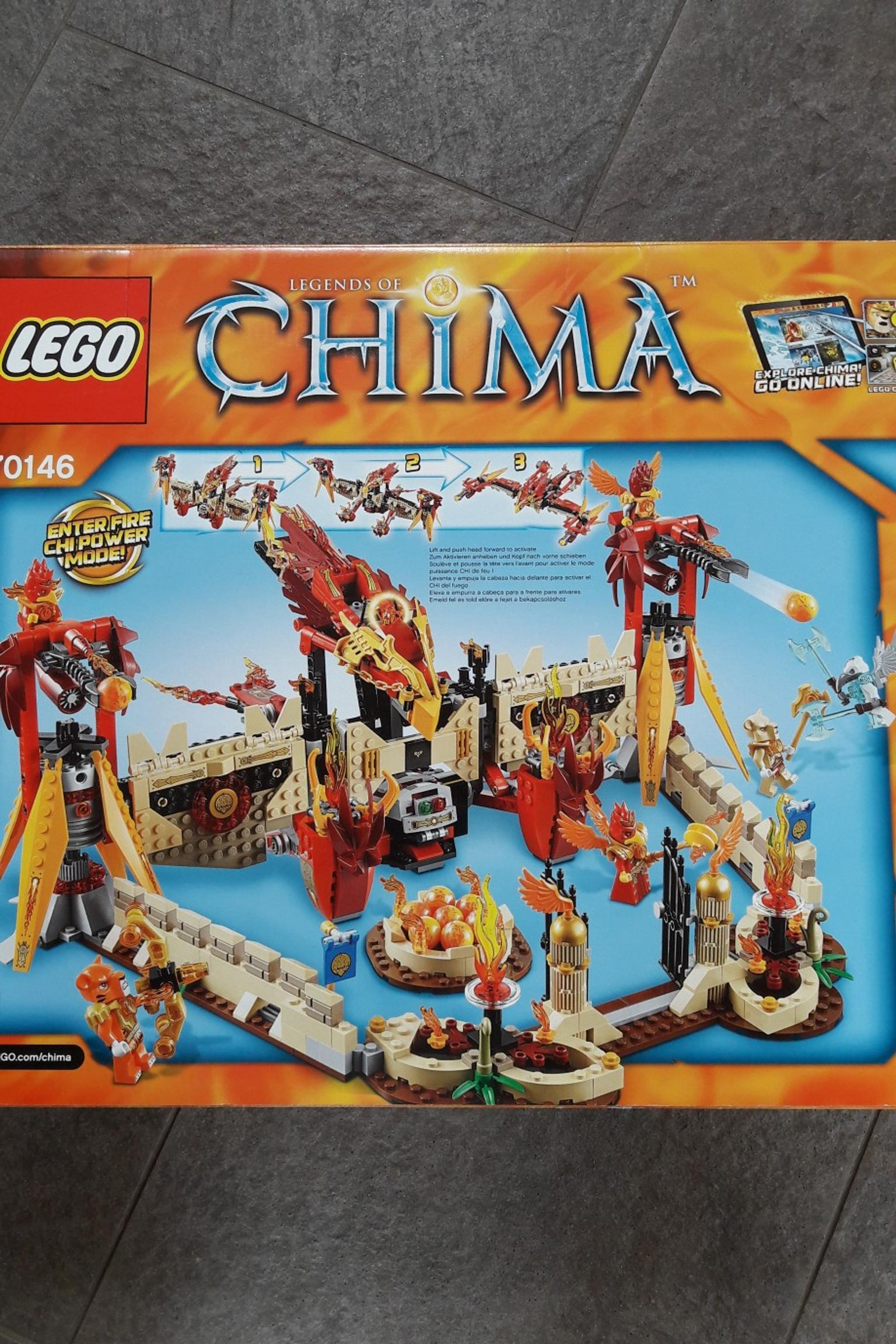 Lego Chima In 6314 Wildschönau For 7500 For Sale Shpock