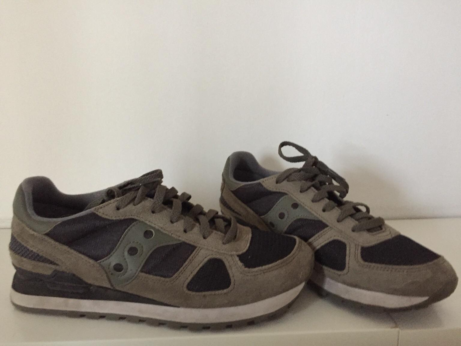 Saucony uomo n 42 in 10045 Piossasco for €50.00 for sale