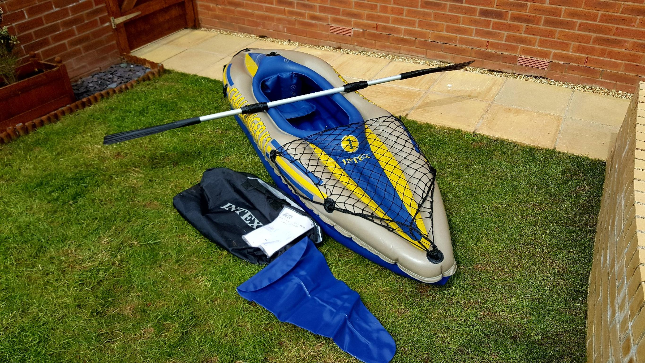 2 Man Kayak For Sale Devon