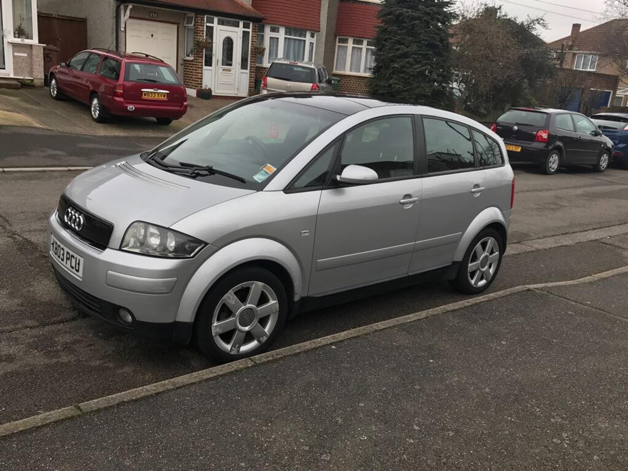 Audi For Sale >> Audi A2 For Sale 950