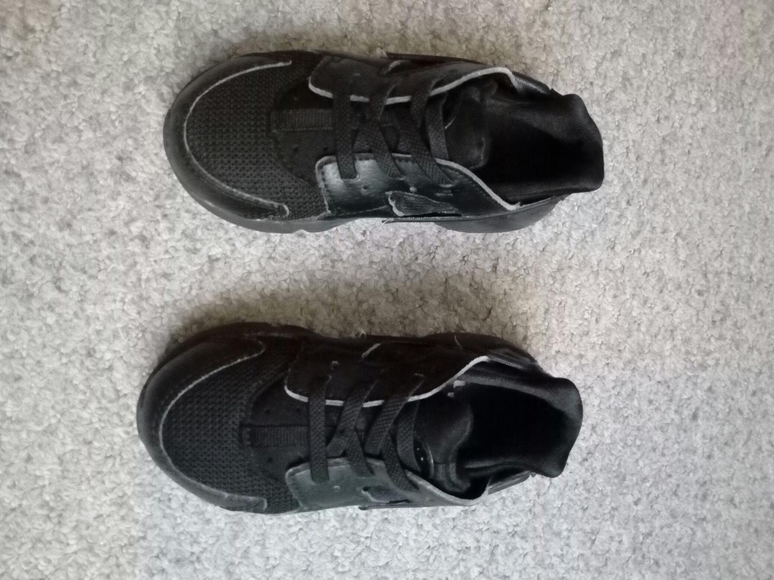 Huaraches infant size 8.5 in N1 Hackney for £7 for sale - Shpock 0576a4c37