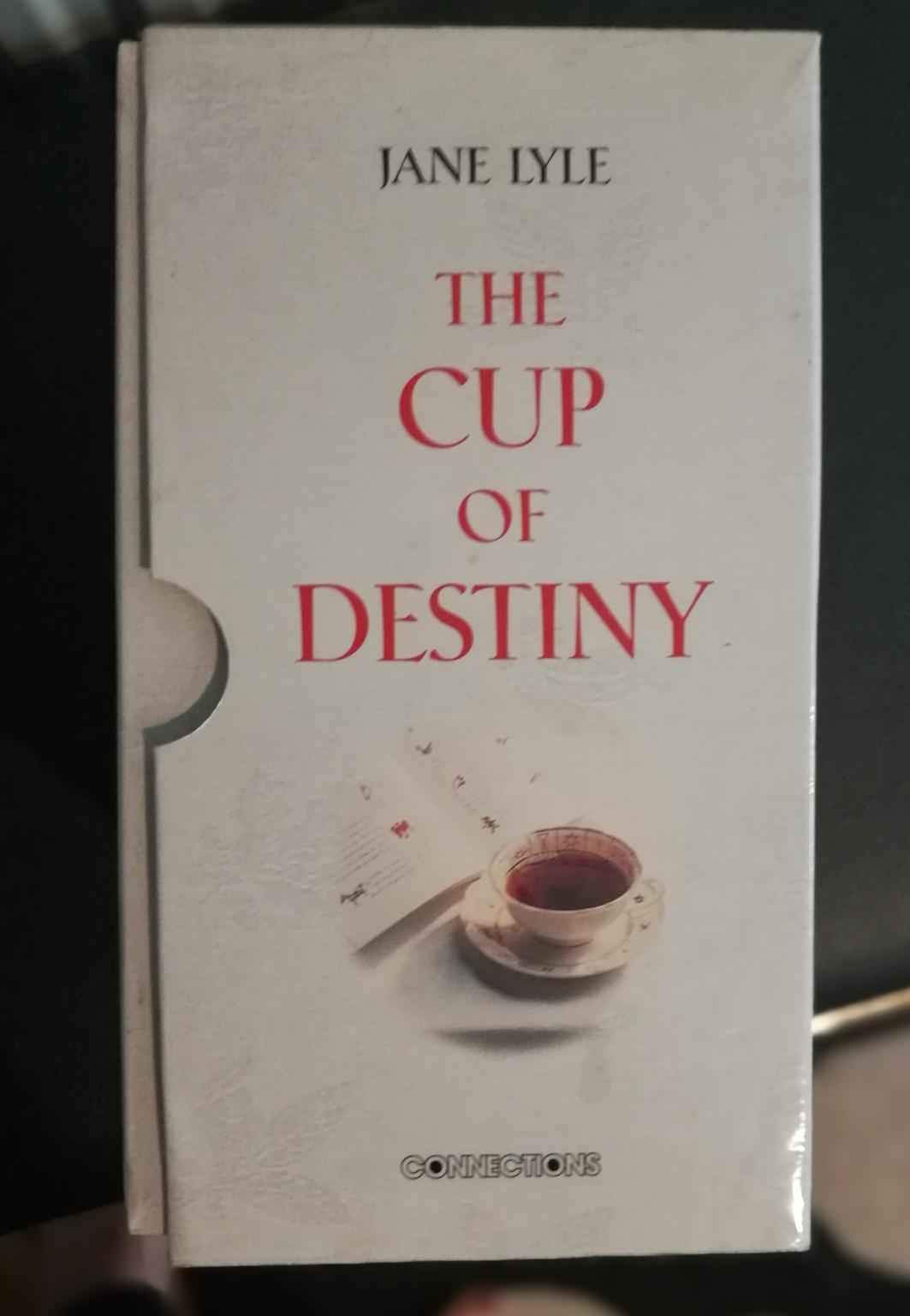 The The Cup of Destiny