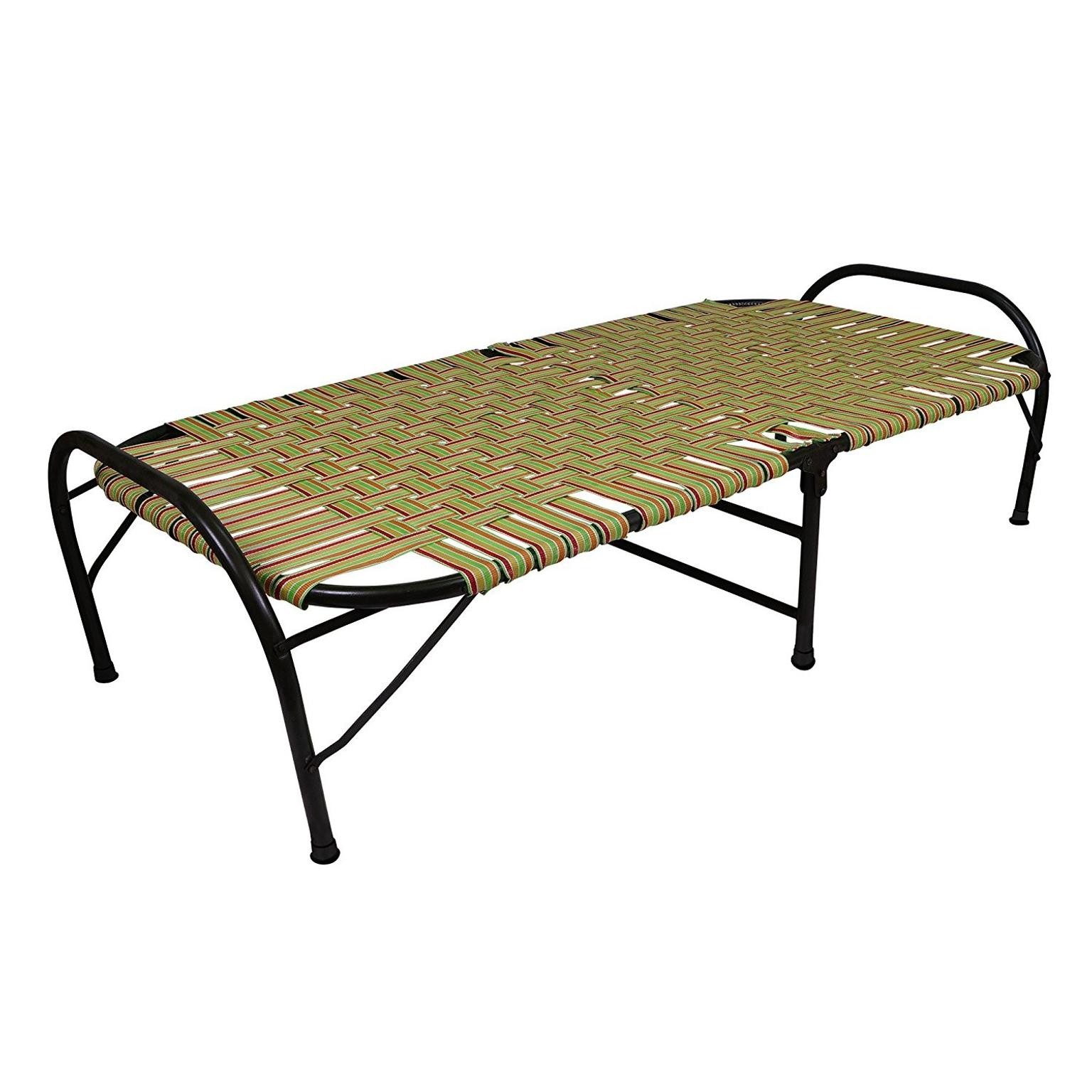 - FOLDING SINGLE BED INDIAN MANJA In B21 Birmingham Für 49,00 £ Zum