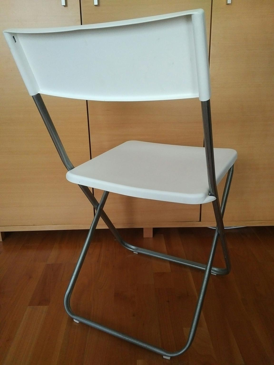 Groovy Ikea Folding Chair Pabps2019 Chair Design Images Pabps2019Com