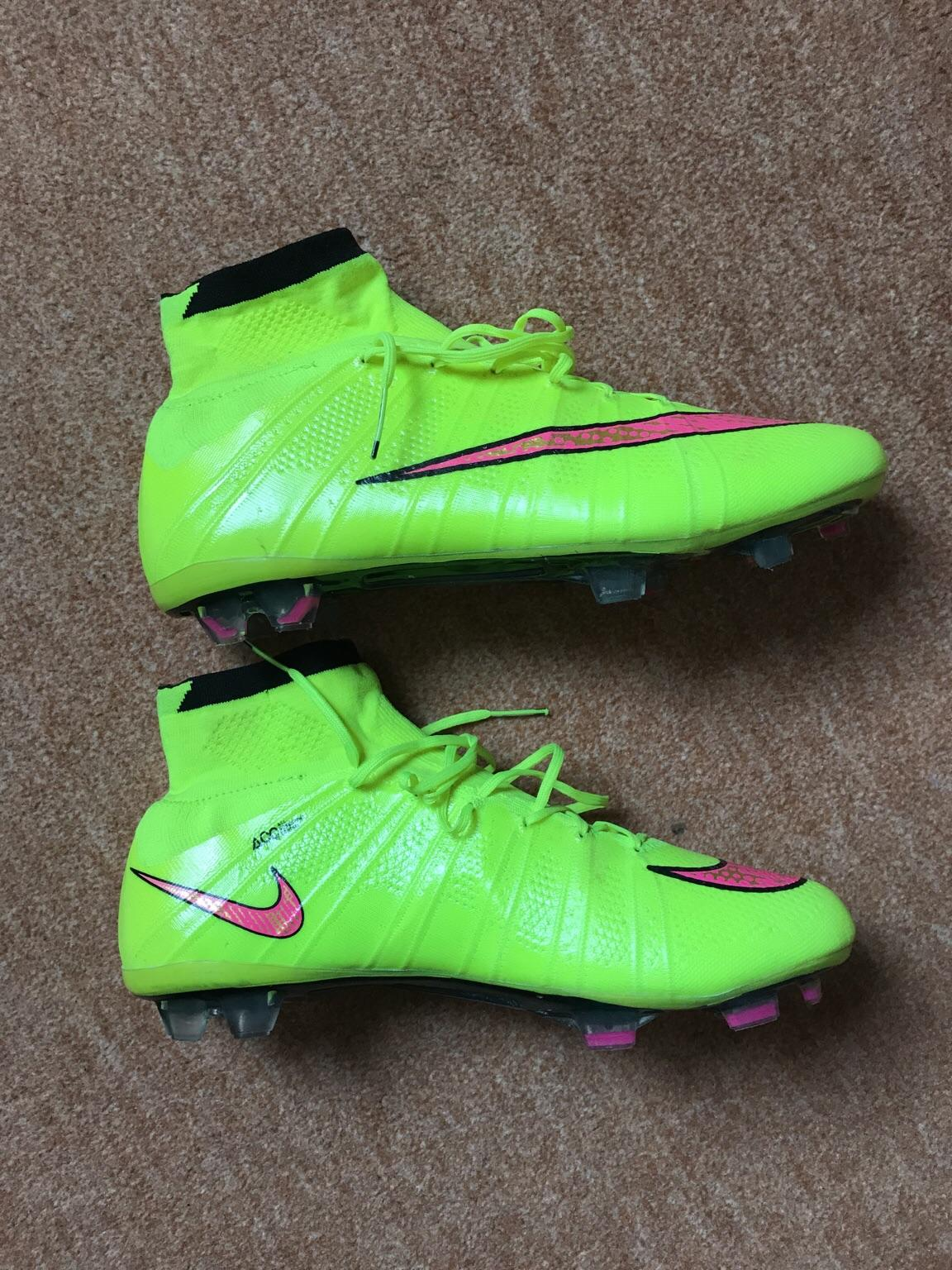 outlet uk availability size 7 Nike Mercurial Vapor
