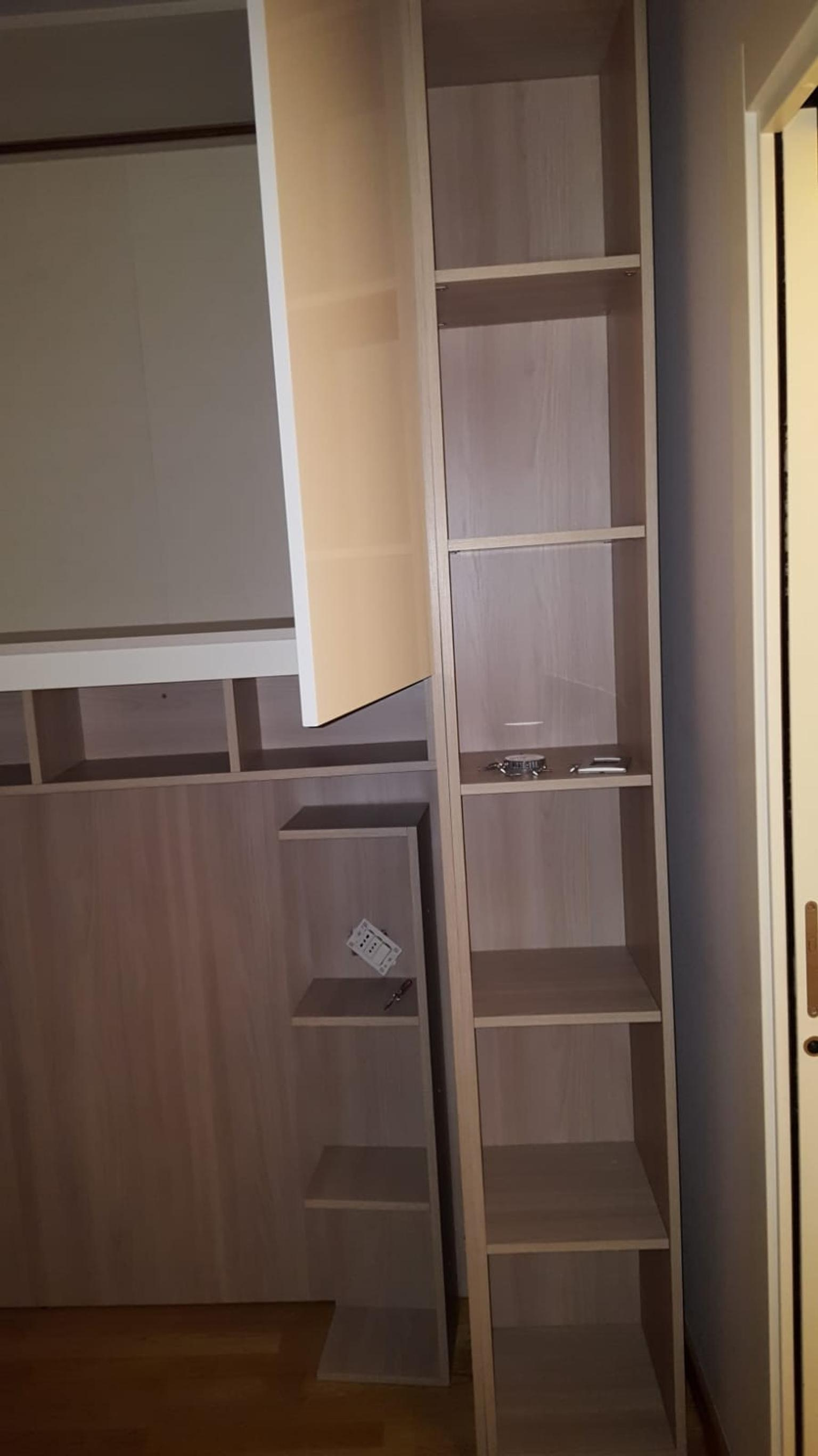 Armadio a ponte 5 ante in 20144 Milano for €360.00 for ...