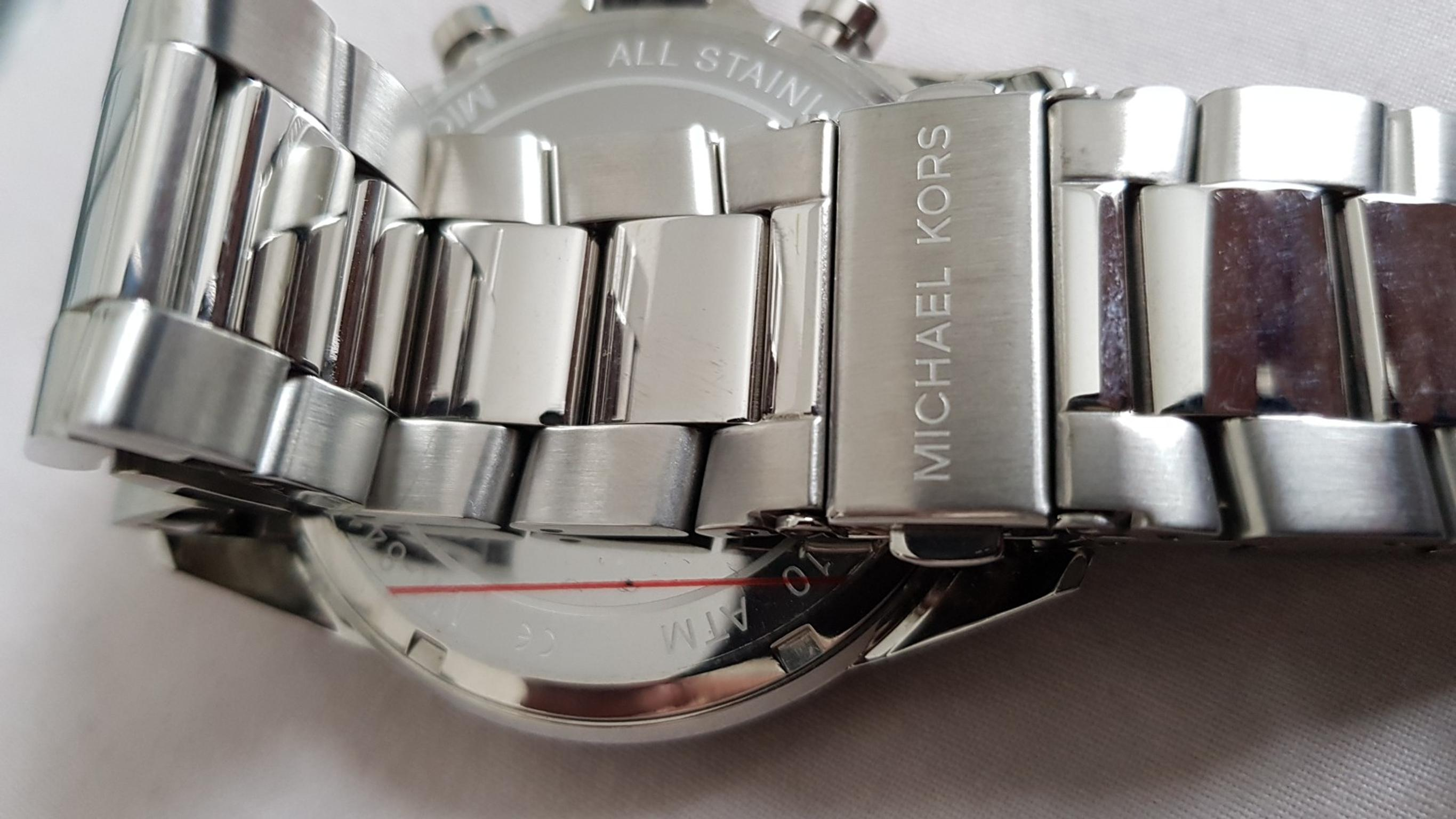 e2674a51f261 New Mens Michael Kors Watch in WV2 Wolverhampton for £120.00 for sale -  Shpock