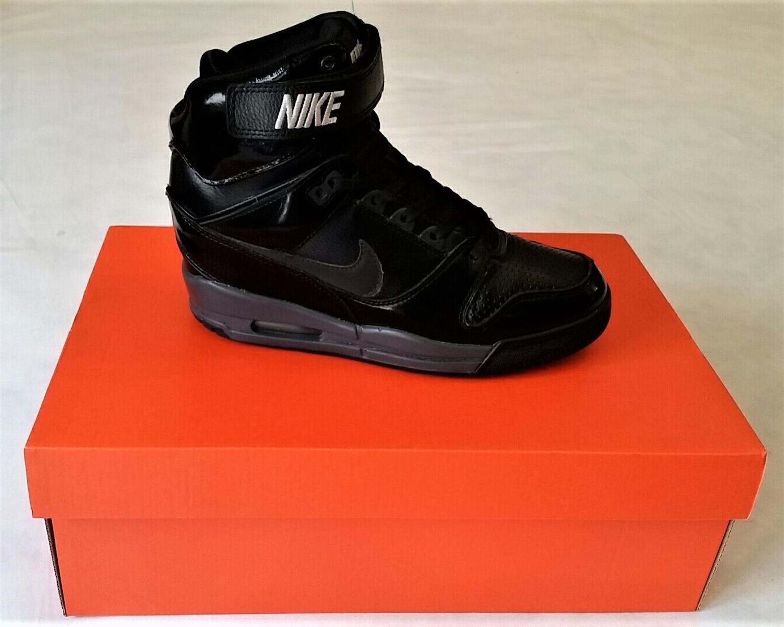 Scarpa nike con zeppa n36 in 00165 Roma for €30.00 for sale