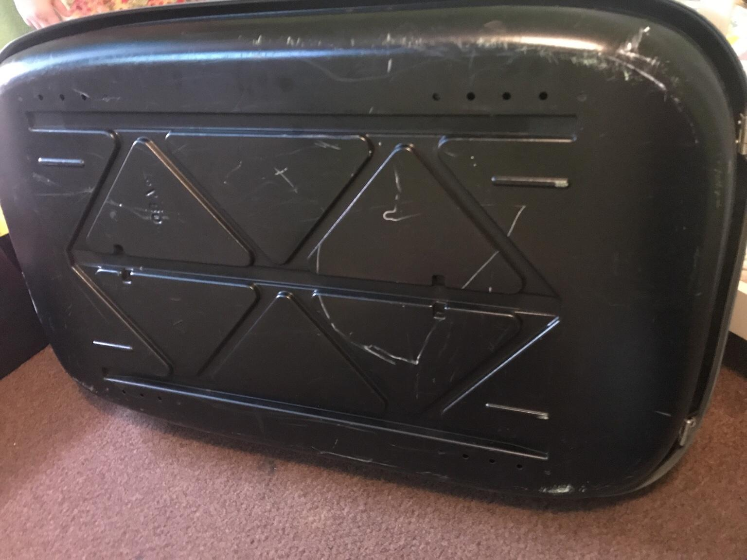 Thule roof box in Southend-on-Sea for £85.00 for sale | Shpock