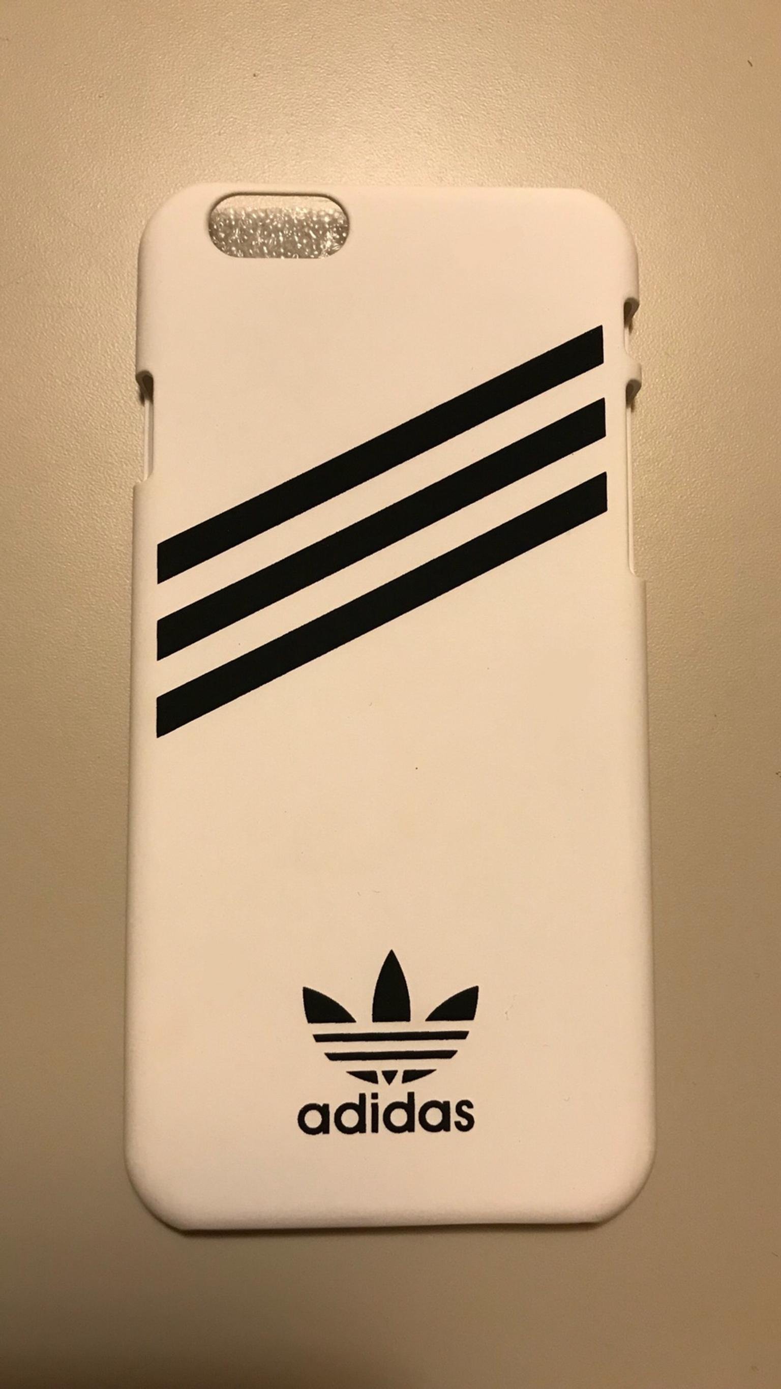 Cover iPhone 6/6s Adidas