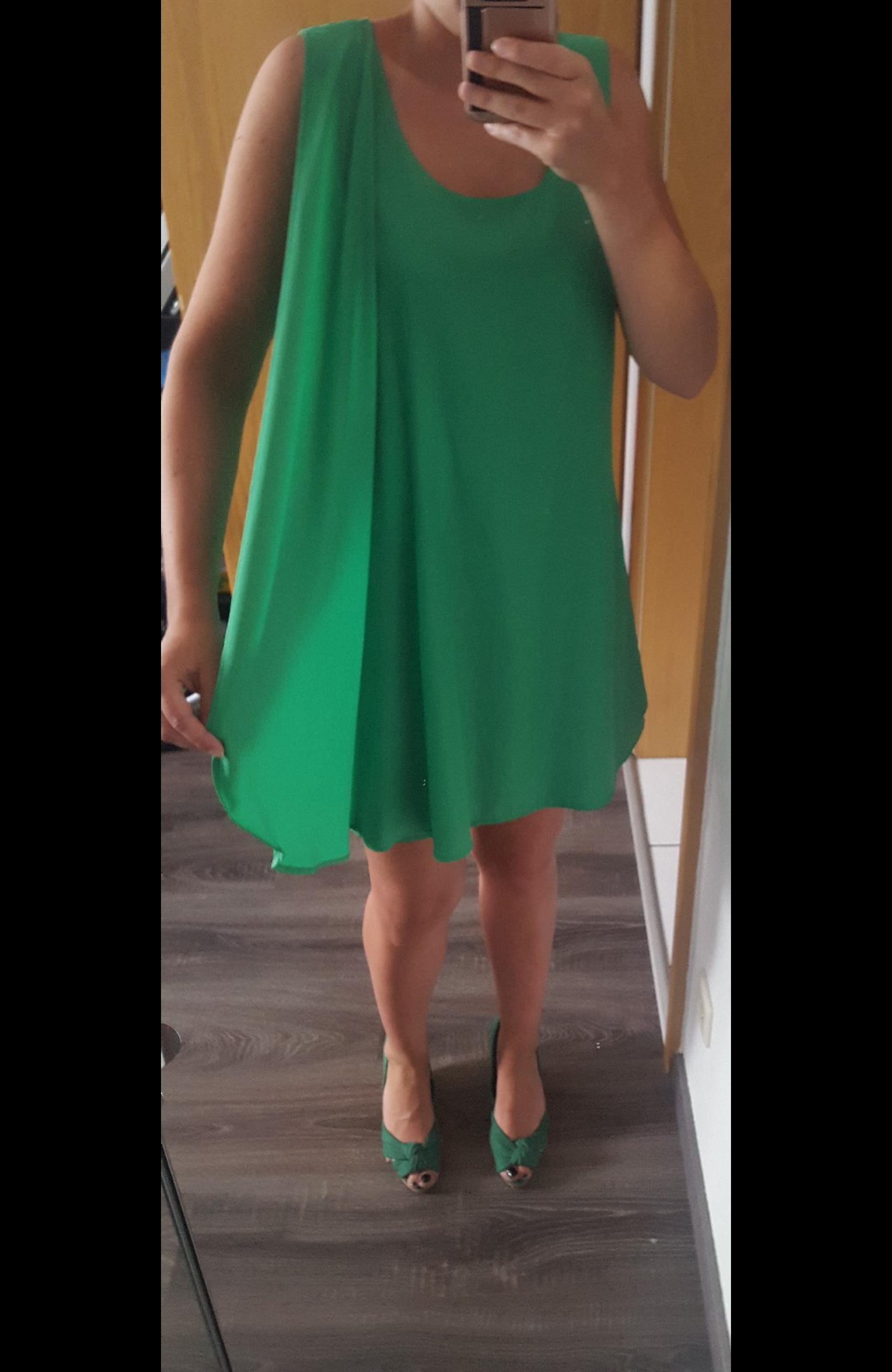 kleid / schuhe / armband / outfit