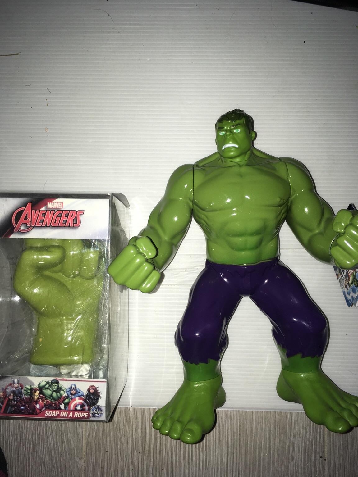 Marvel culier Action Figure