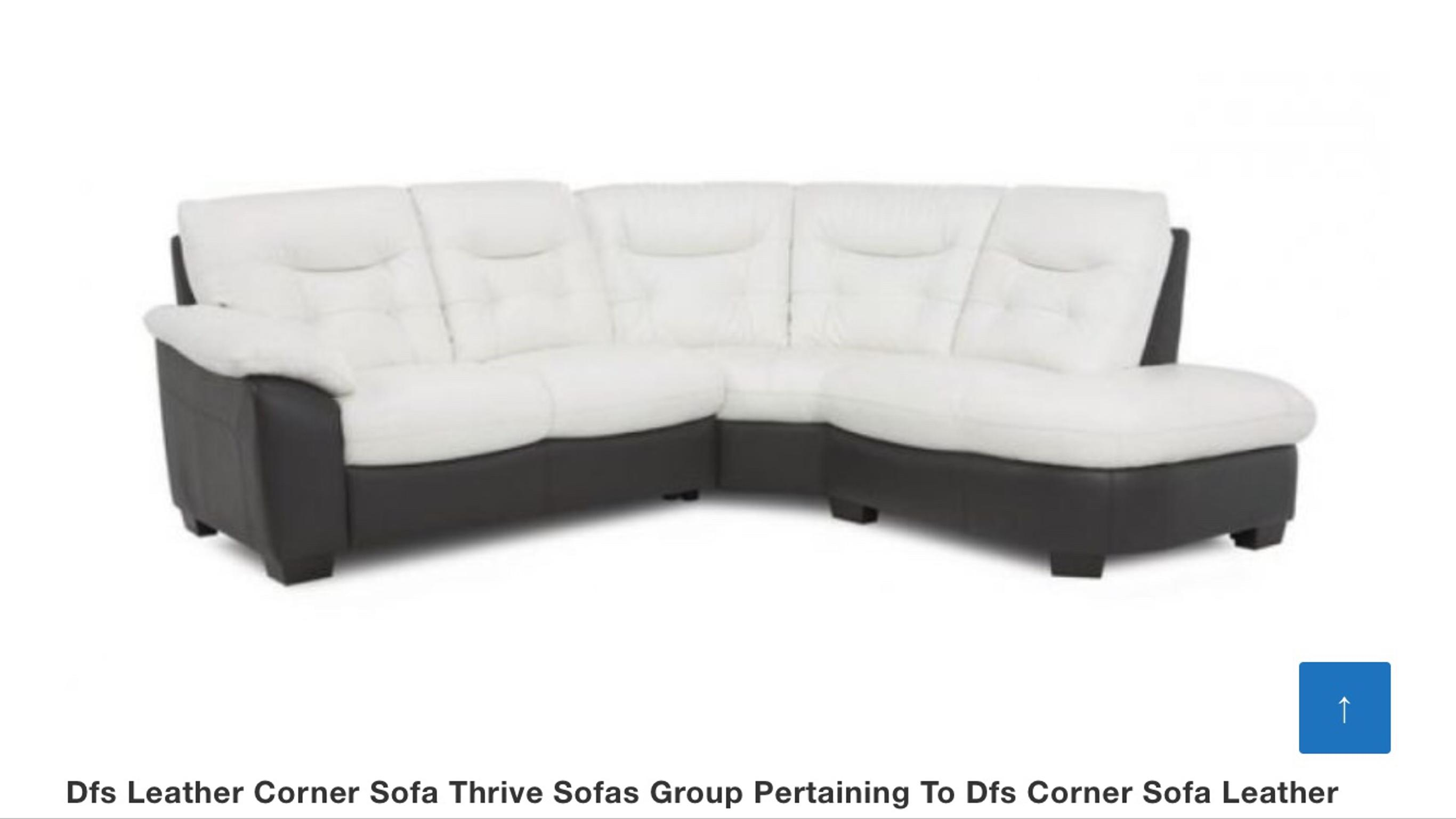 Dfs Corner Sofa Cuddle Chair