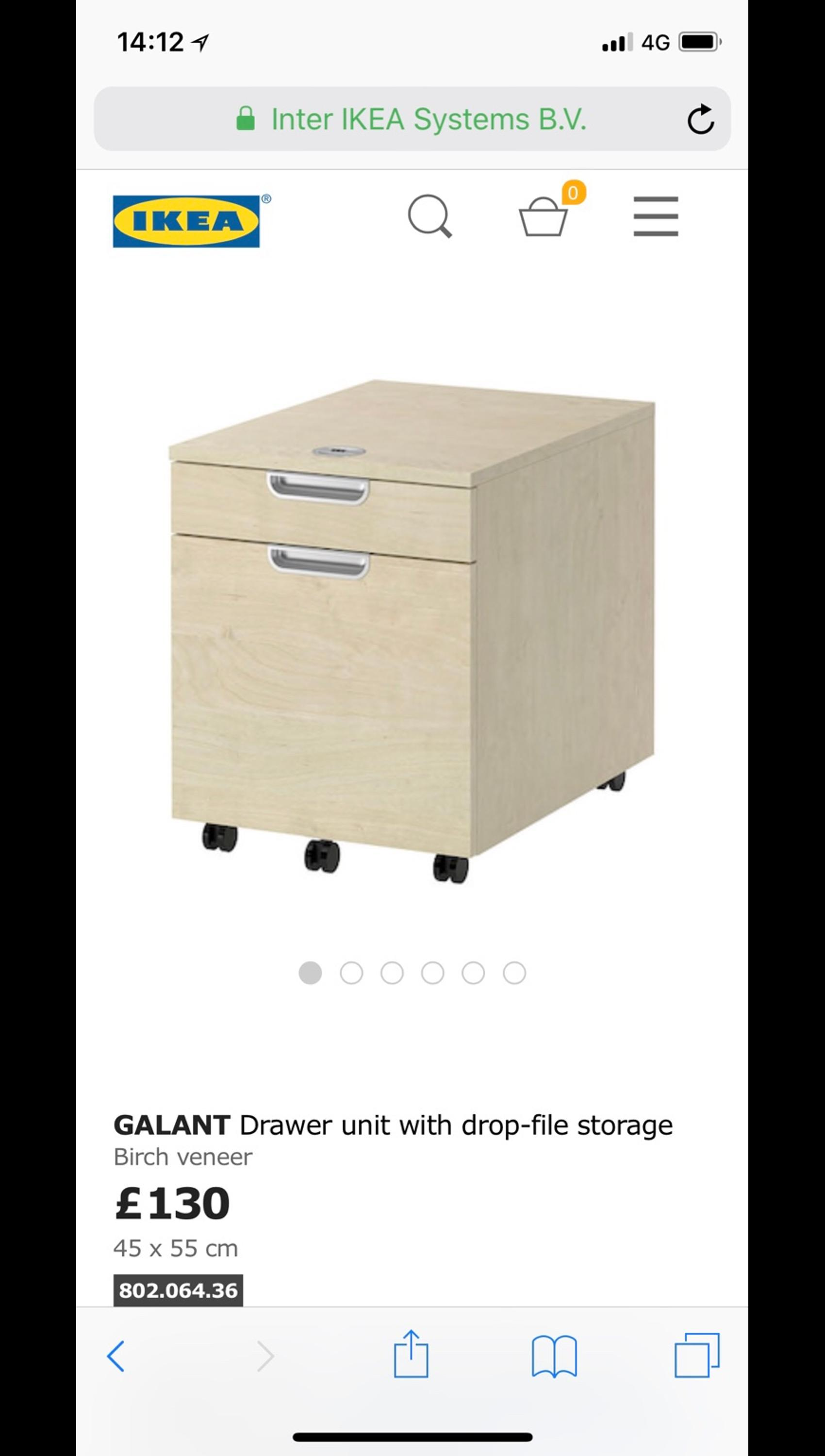 Astounding Ikea Galant Birch Filing Cabinet Download Free Architecture Designs Xaembritishbridgeorg